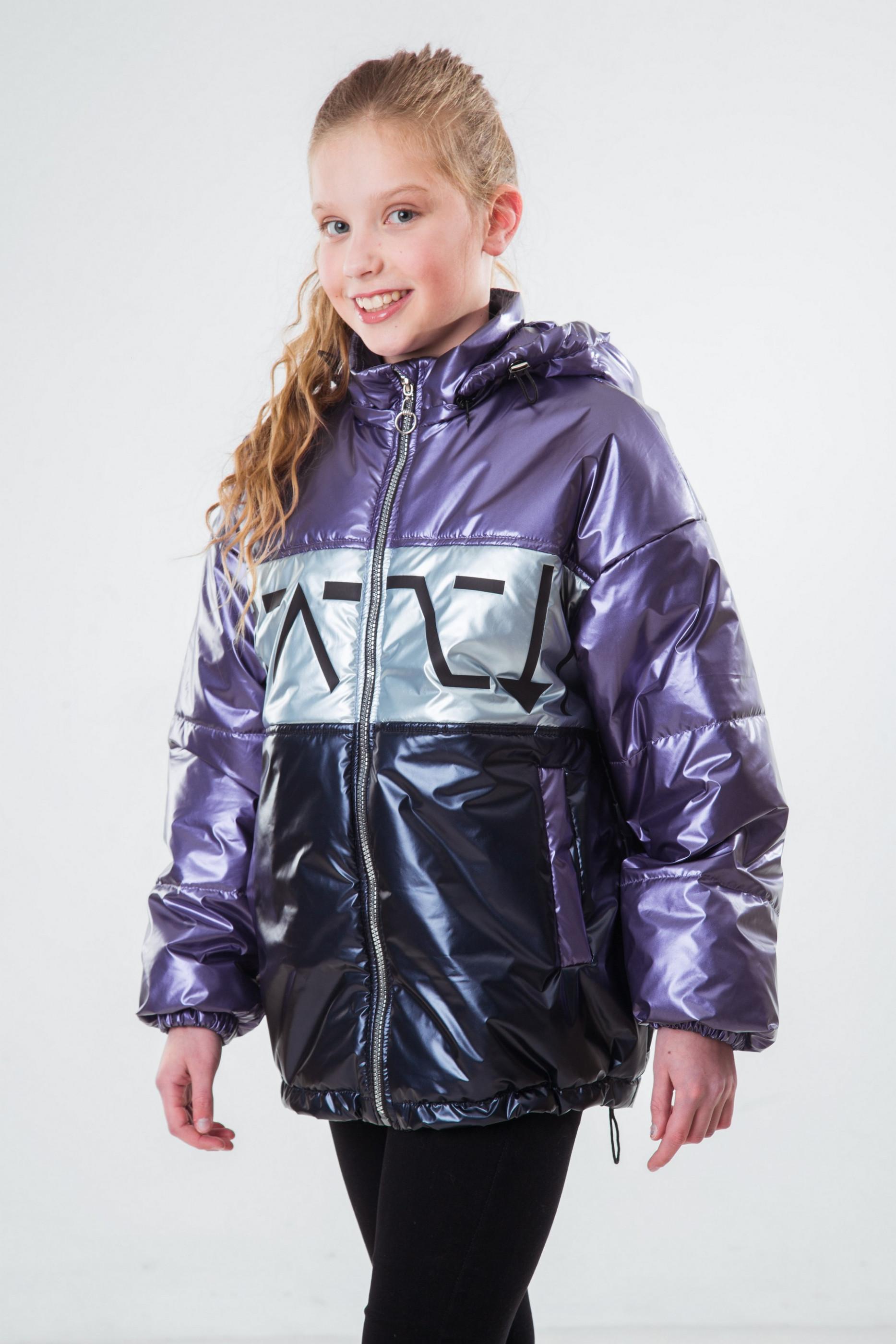Куртка Амбра, фото №2
