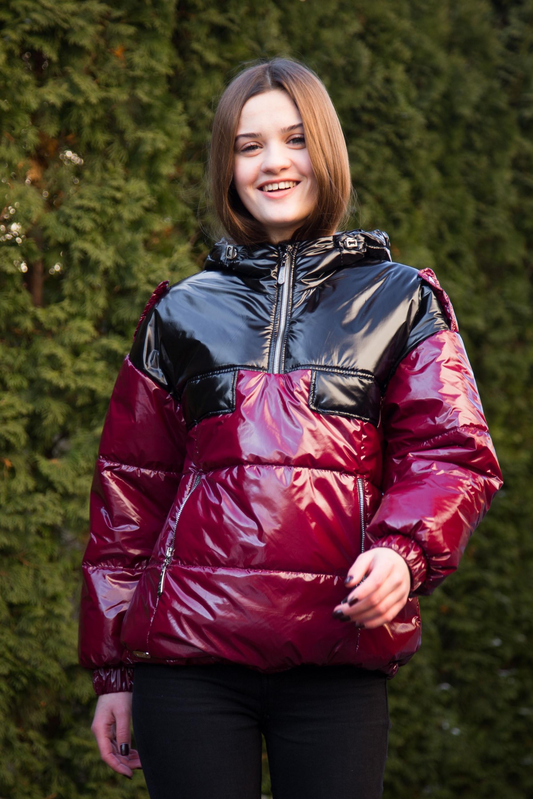 Куртка Леона, фото №7