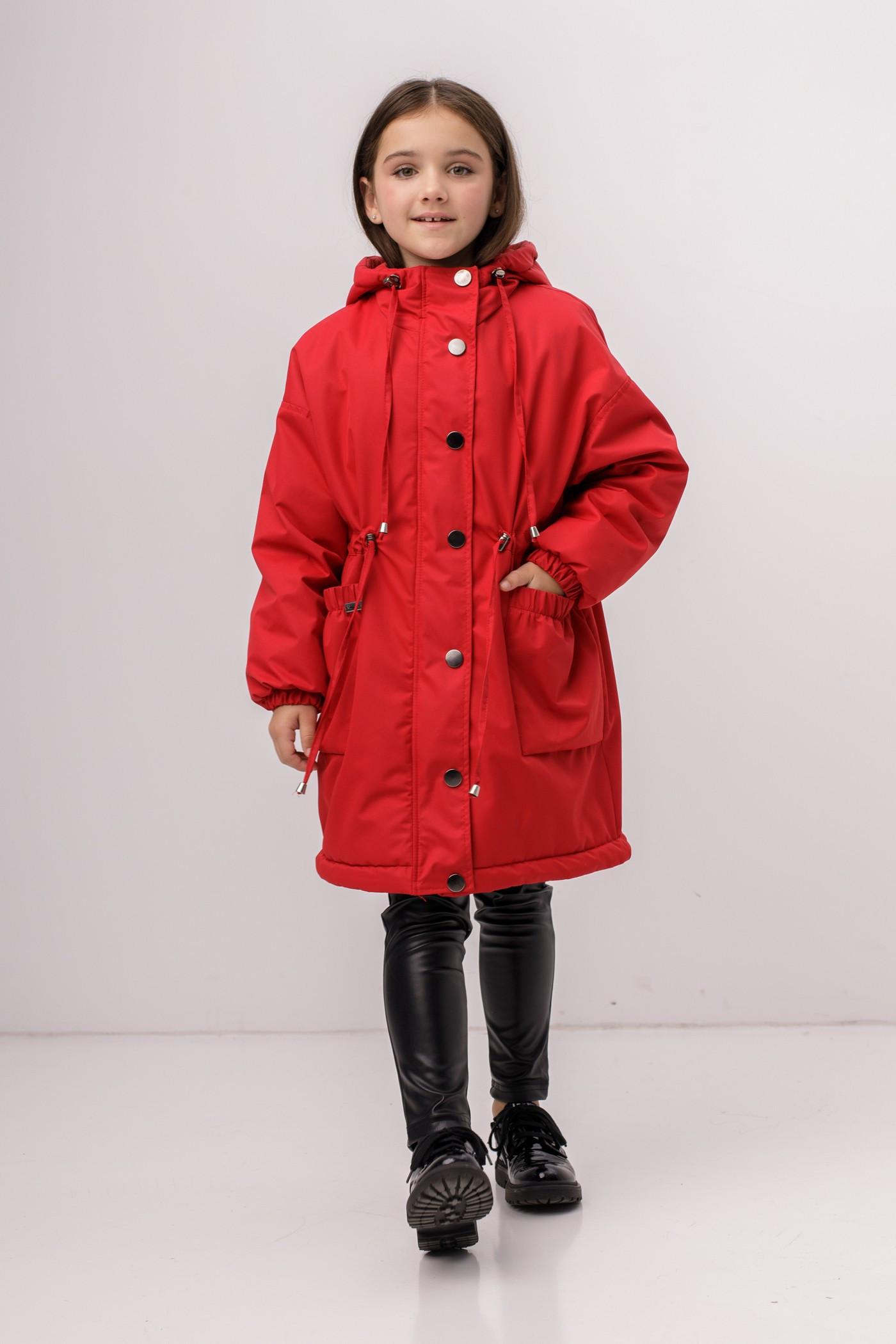 Куртка Одрі, фото №2