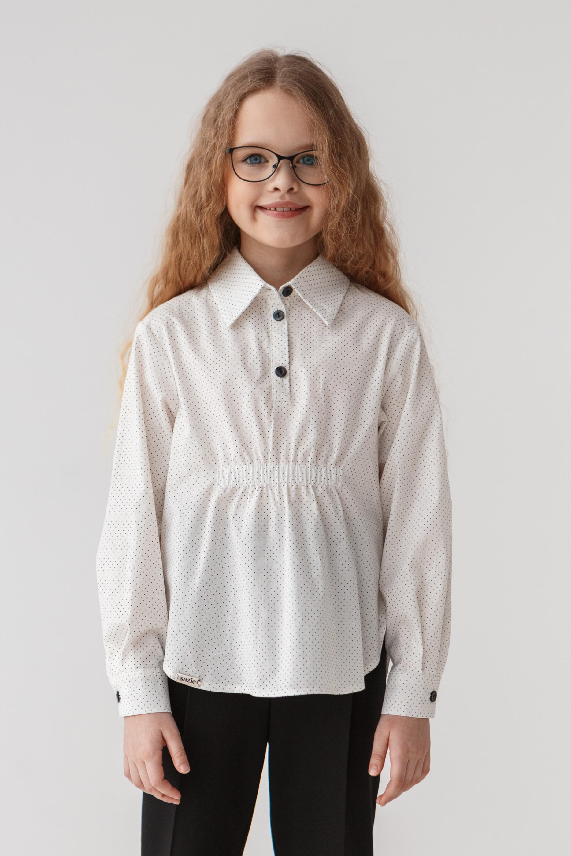 Сорочка Джорджина, фото №1