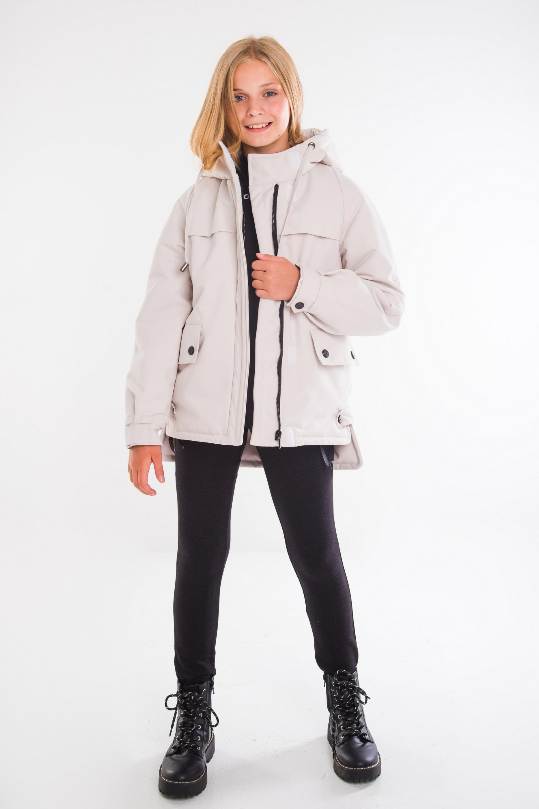 Куртка Мелорі, фото №7