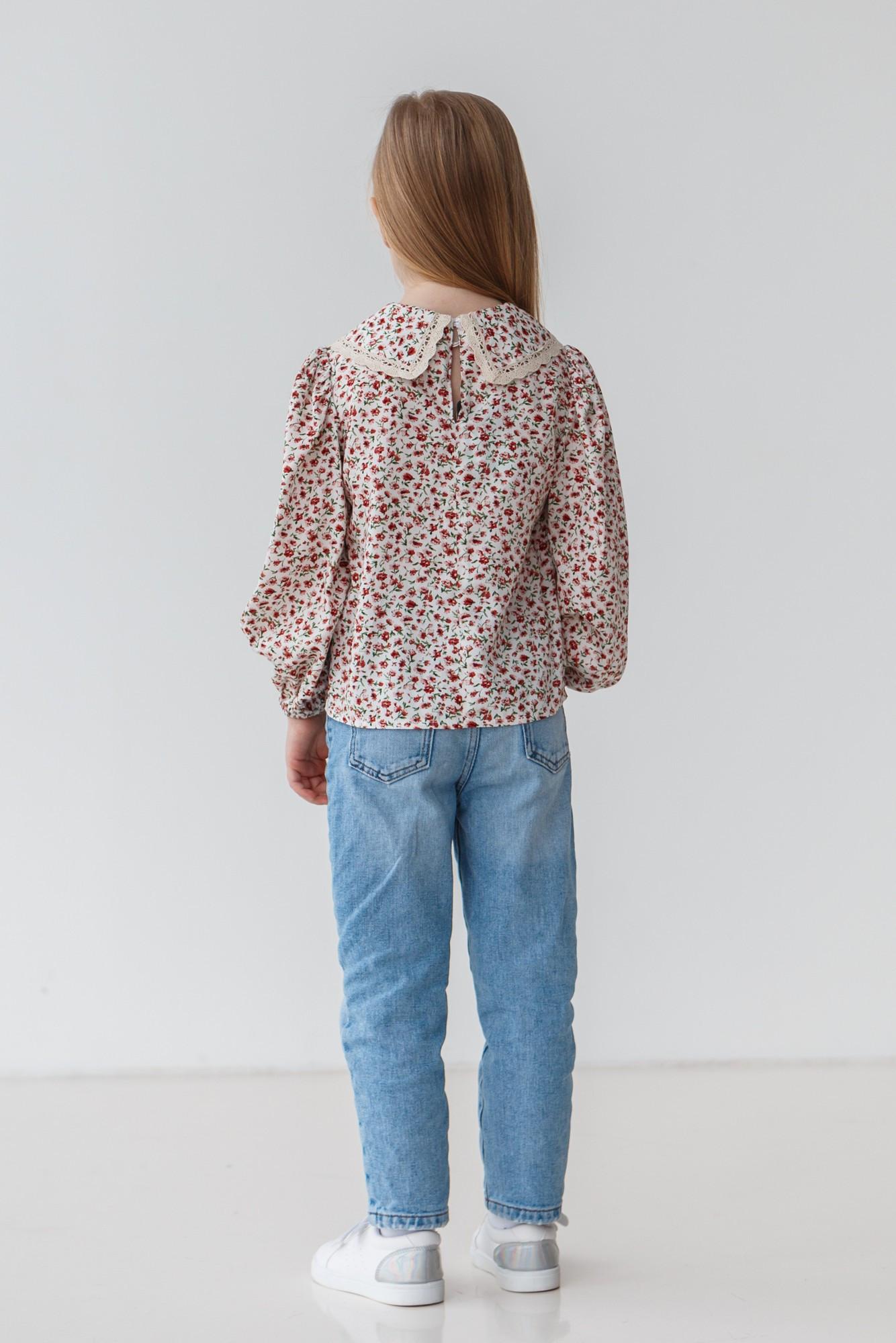 Блуза Лоренсія, фото №3
