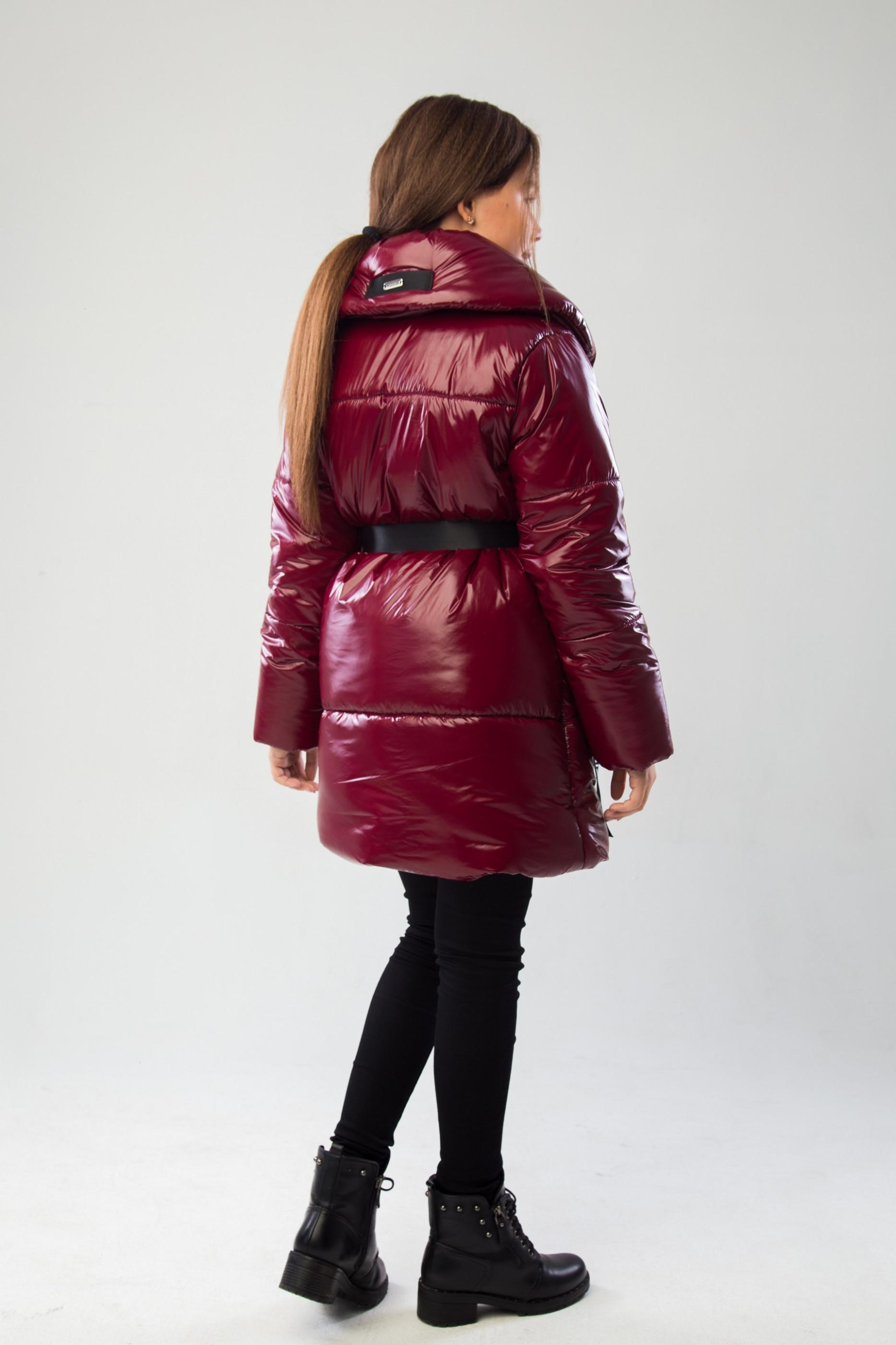 Пальто Меган, фото №3
