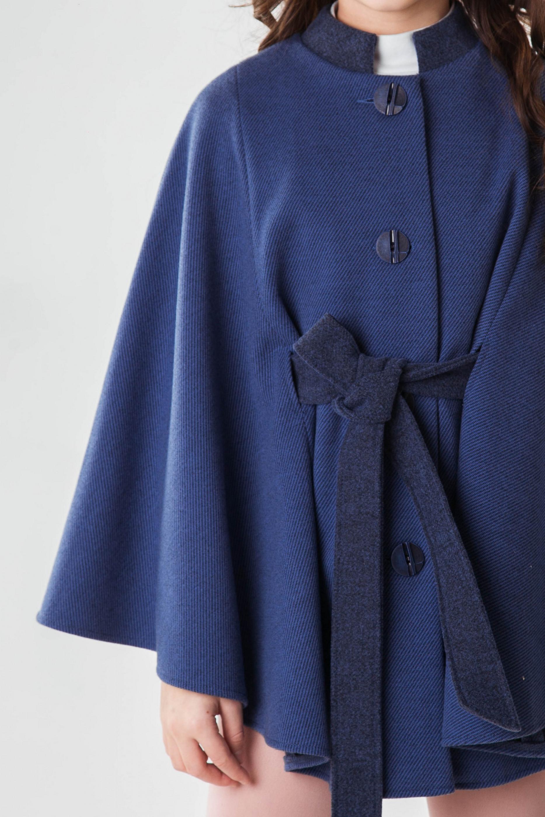 Пальто Мілана, фото №5