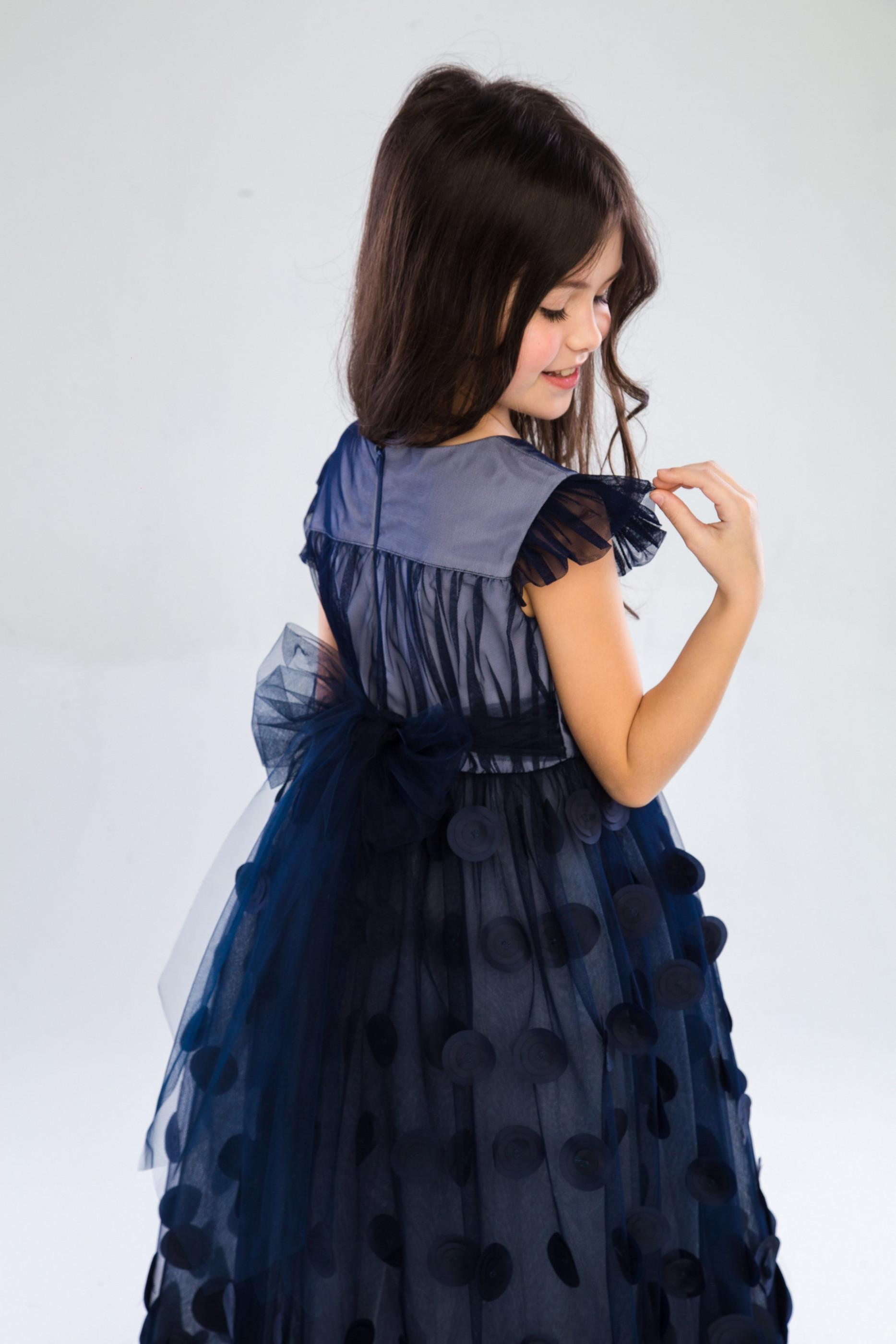 Плаття Розалі, фото №3