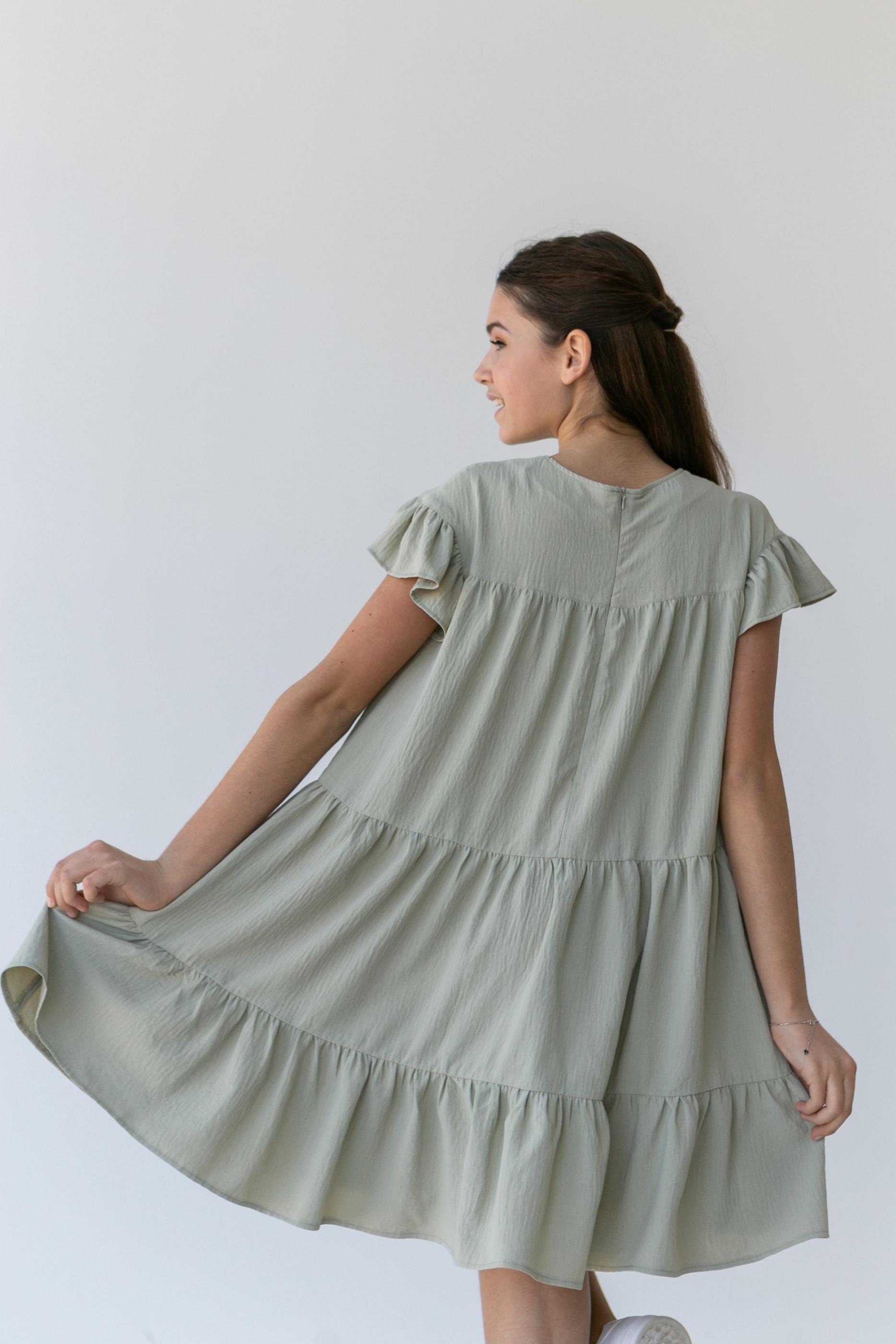 Плаття Емілія, фото №3
