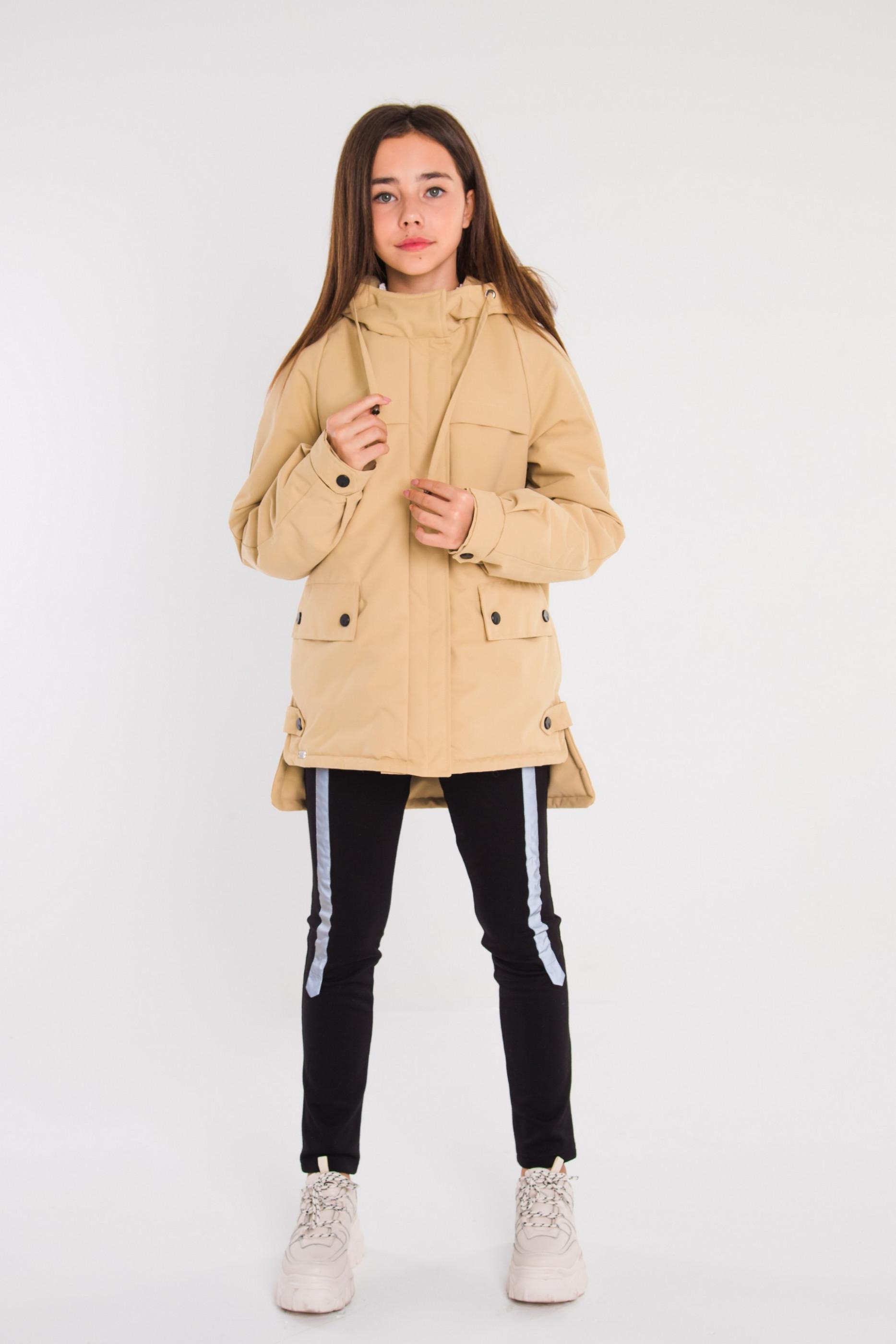 Куртка Мелорі, фото №3