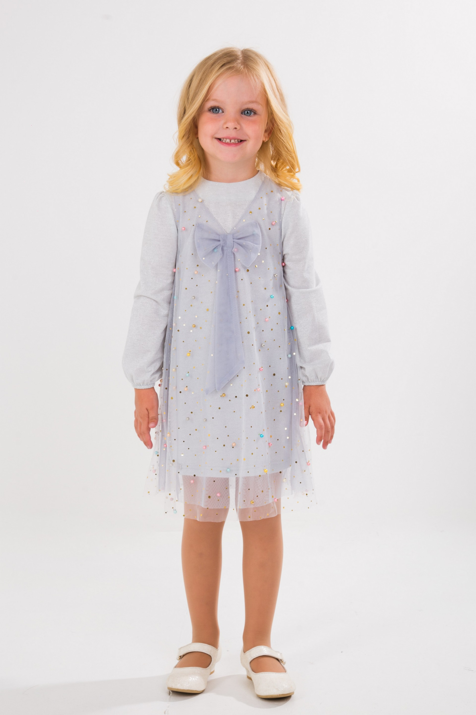 Плаття Буссі, фото №1