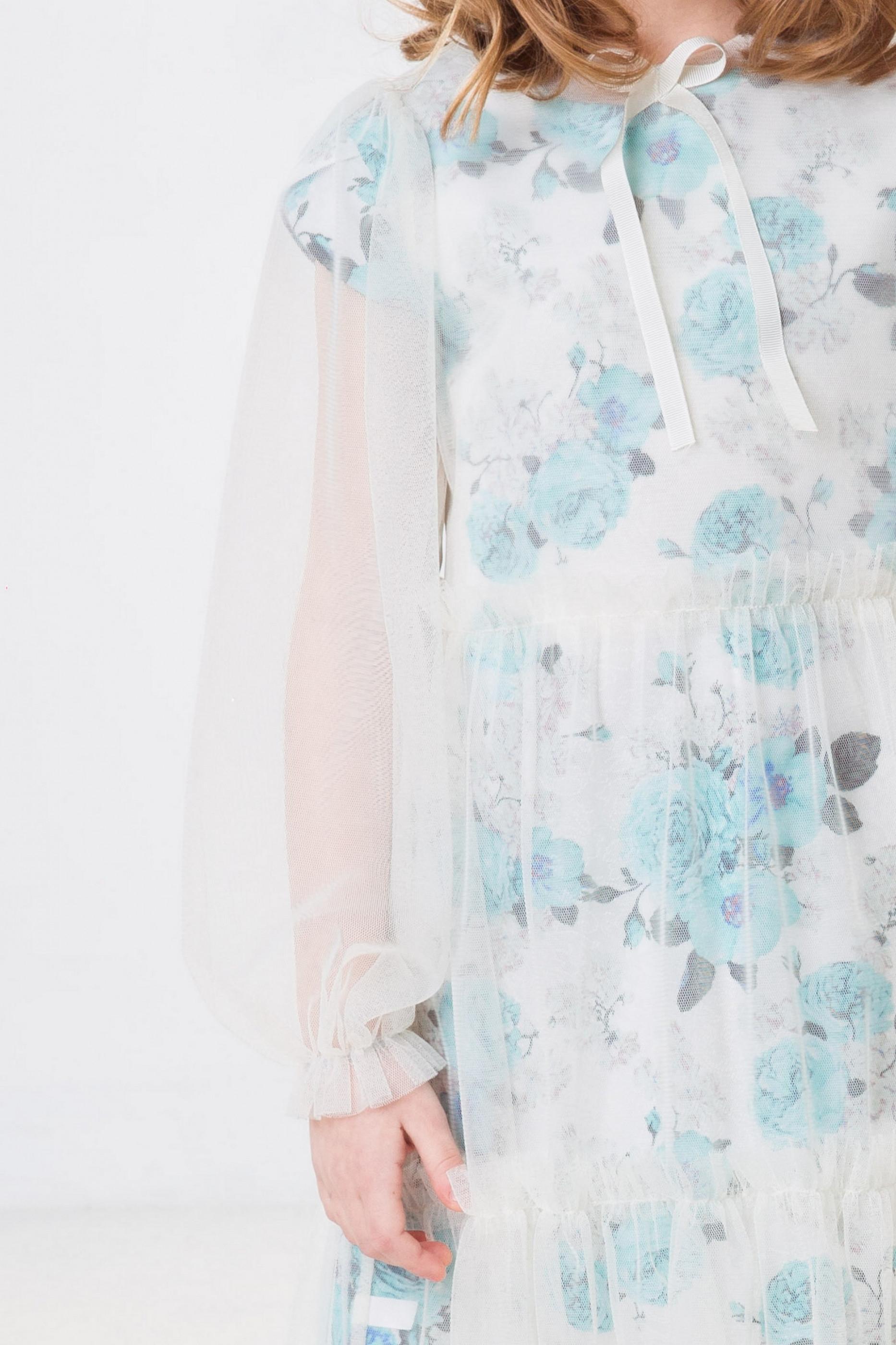 Плаття Марьям, фото №3