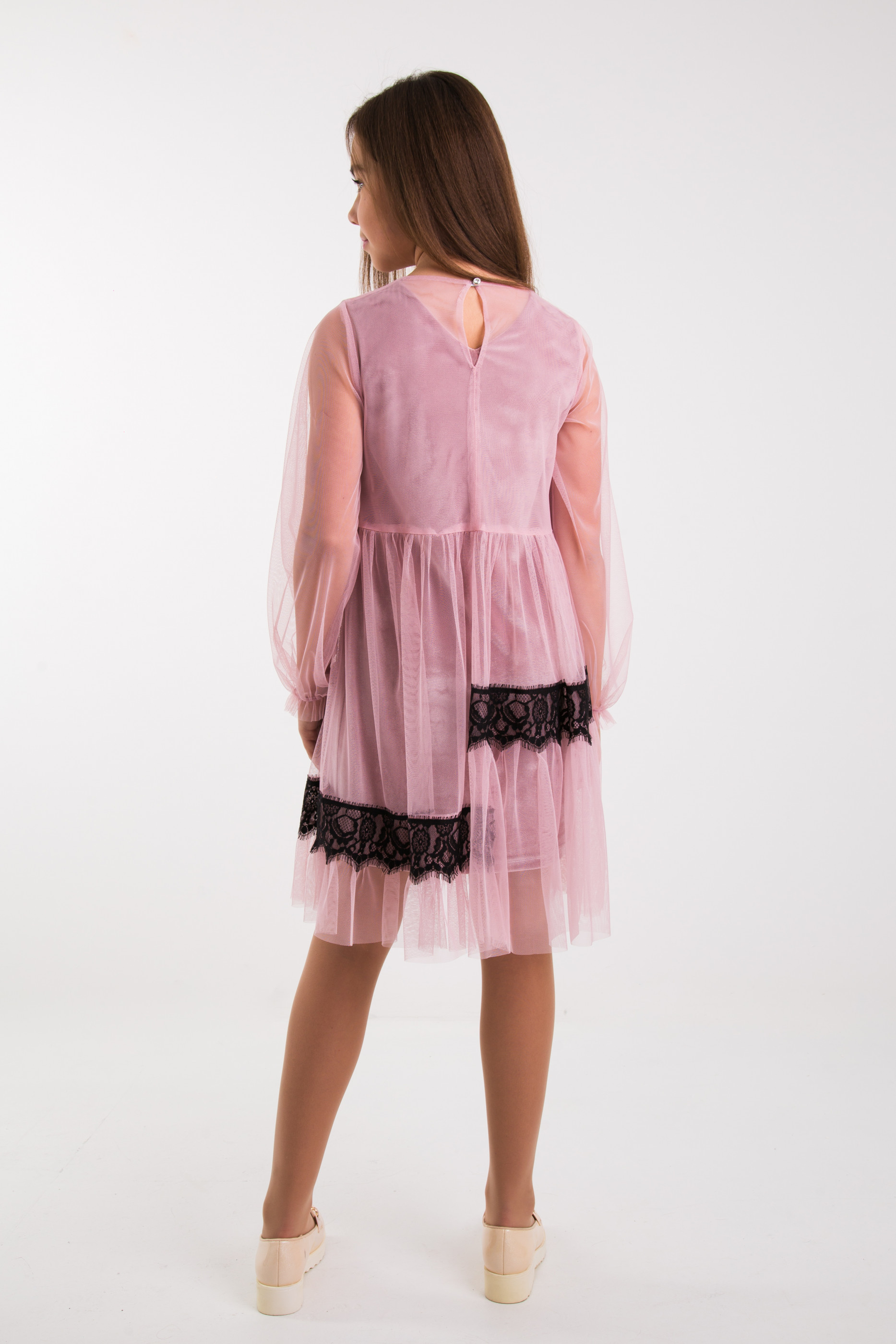 Плаття Джиорджина, фото №3