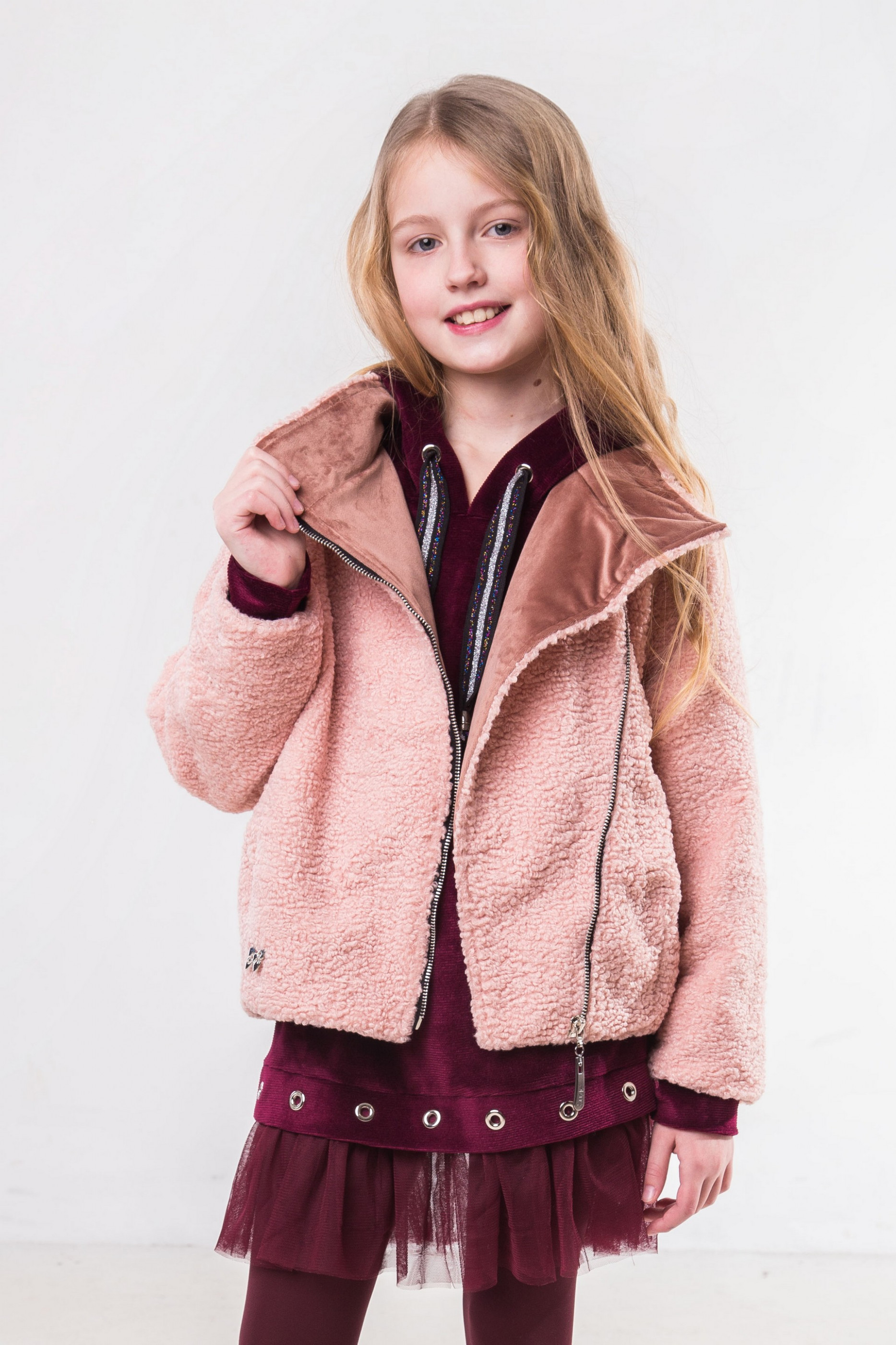 Куртка Лоріна, фото №3