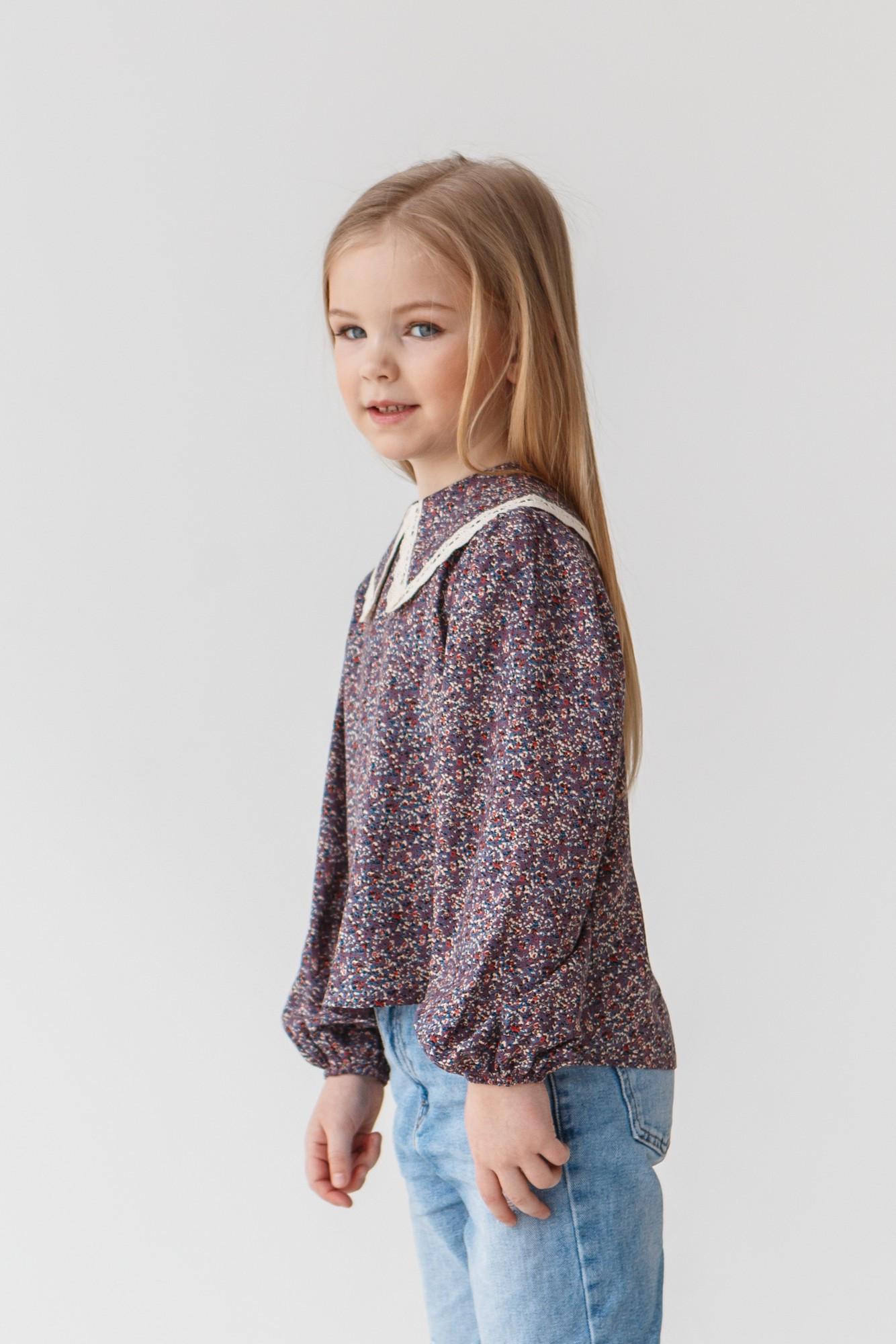 Блуза Лоренсія, фото №2