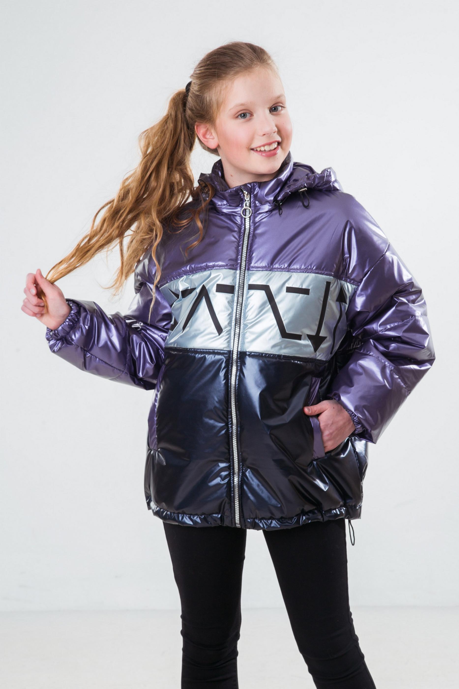 Куртка Амбра, фото №5