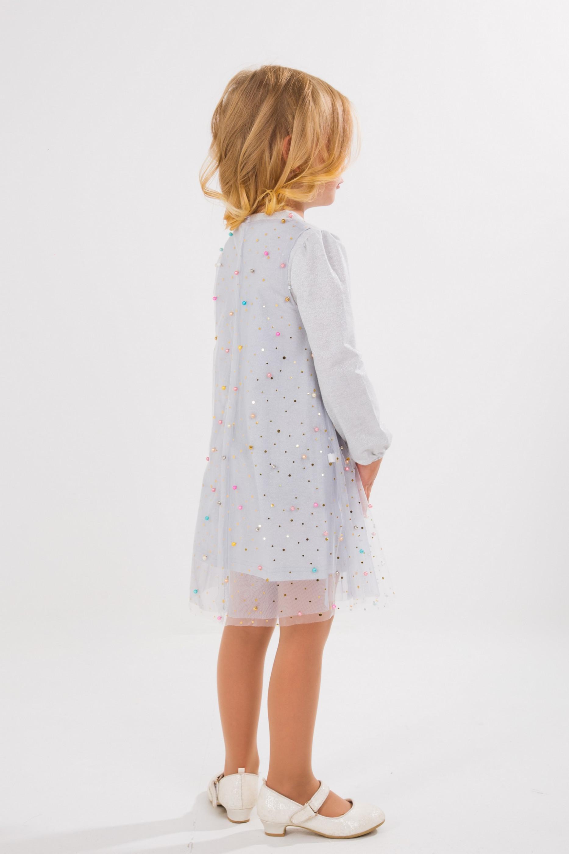 Плаття Буссі, фото №2