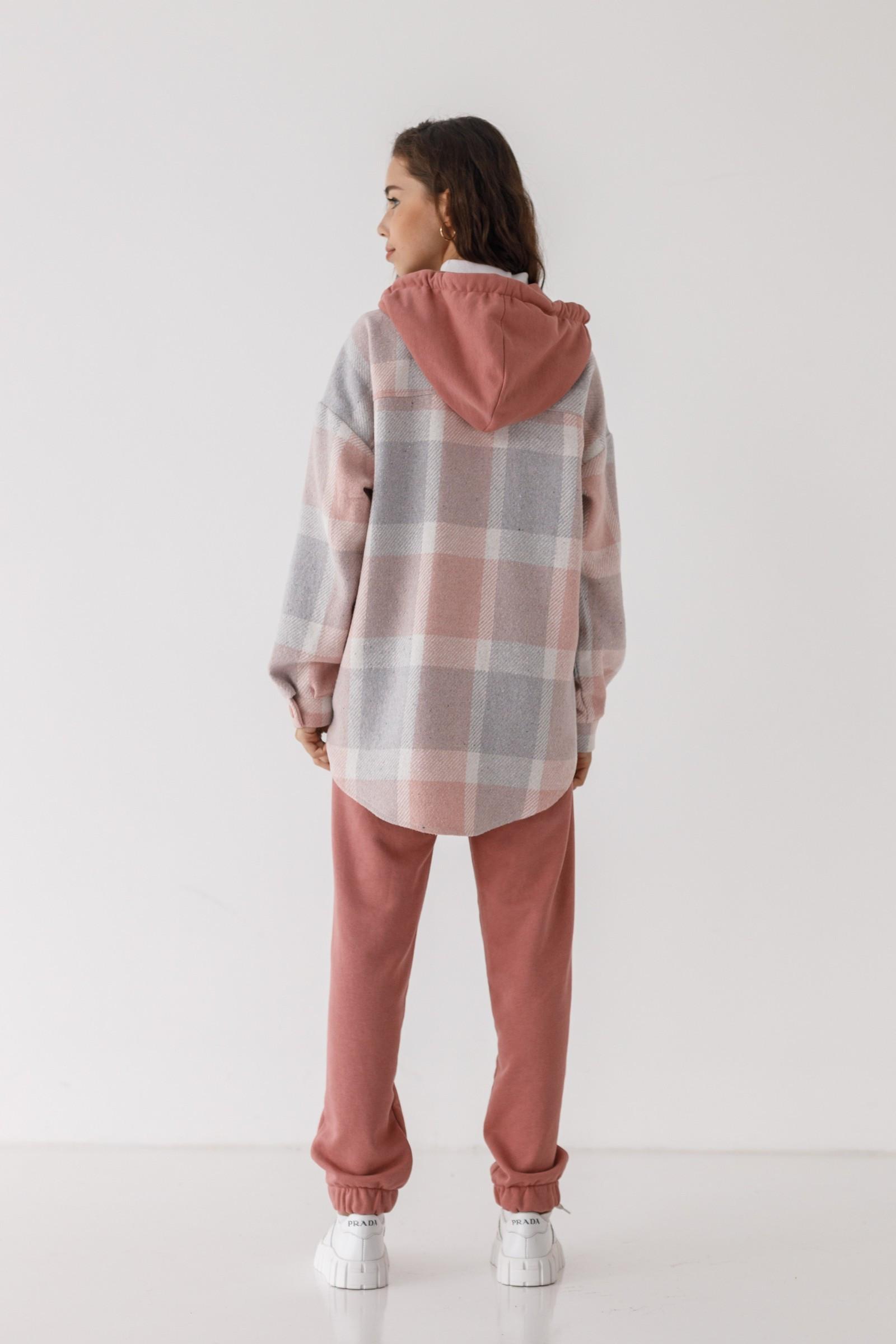 Сорочка Марджи, фото №2