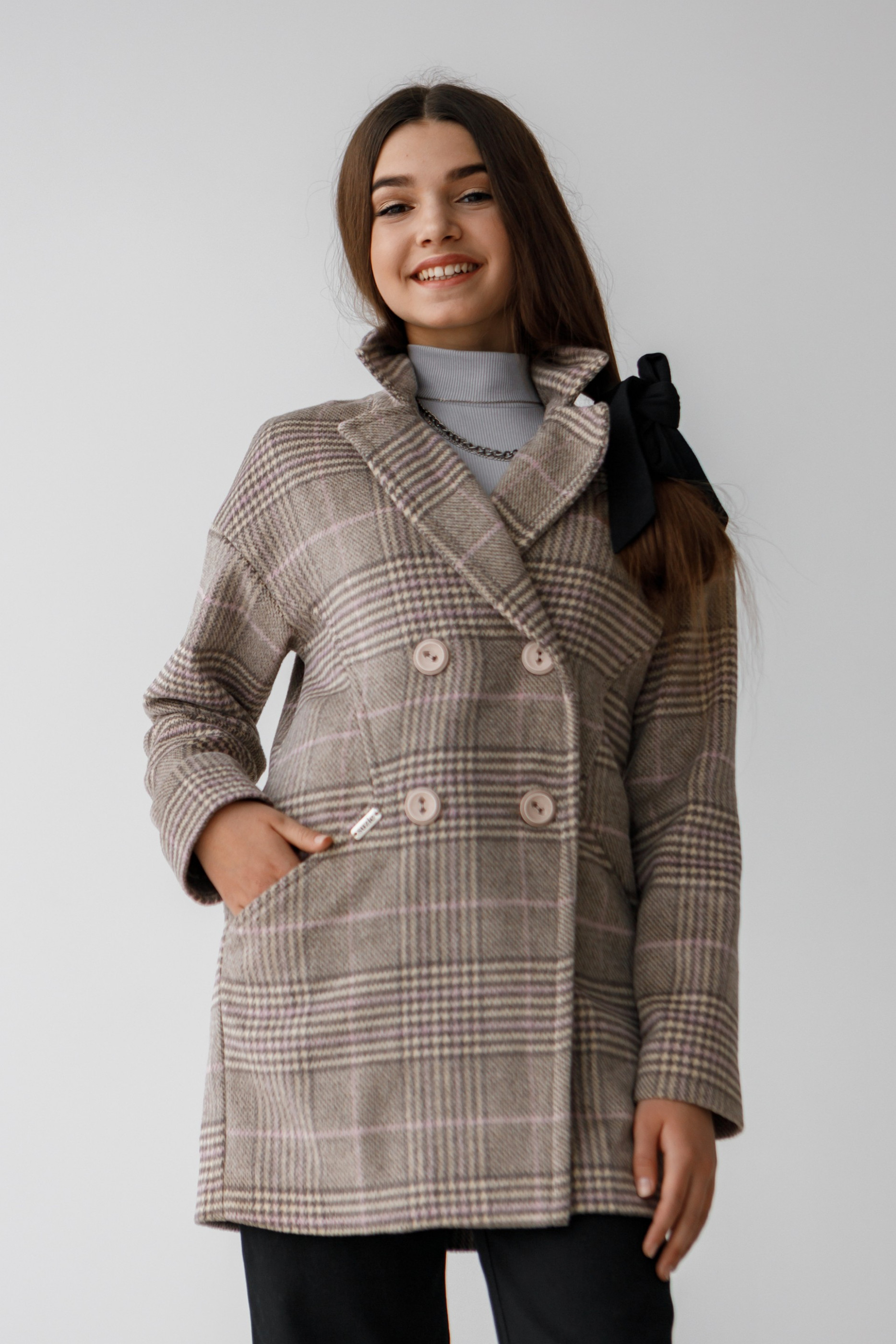 Пальто Медея, фото №3