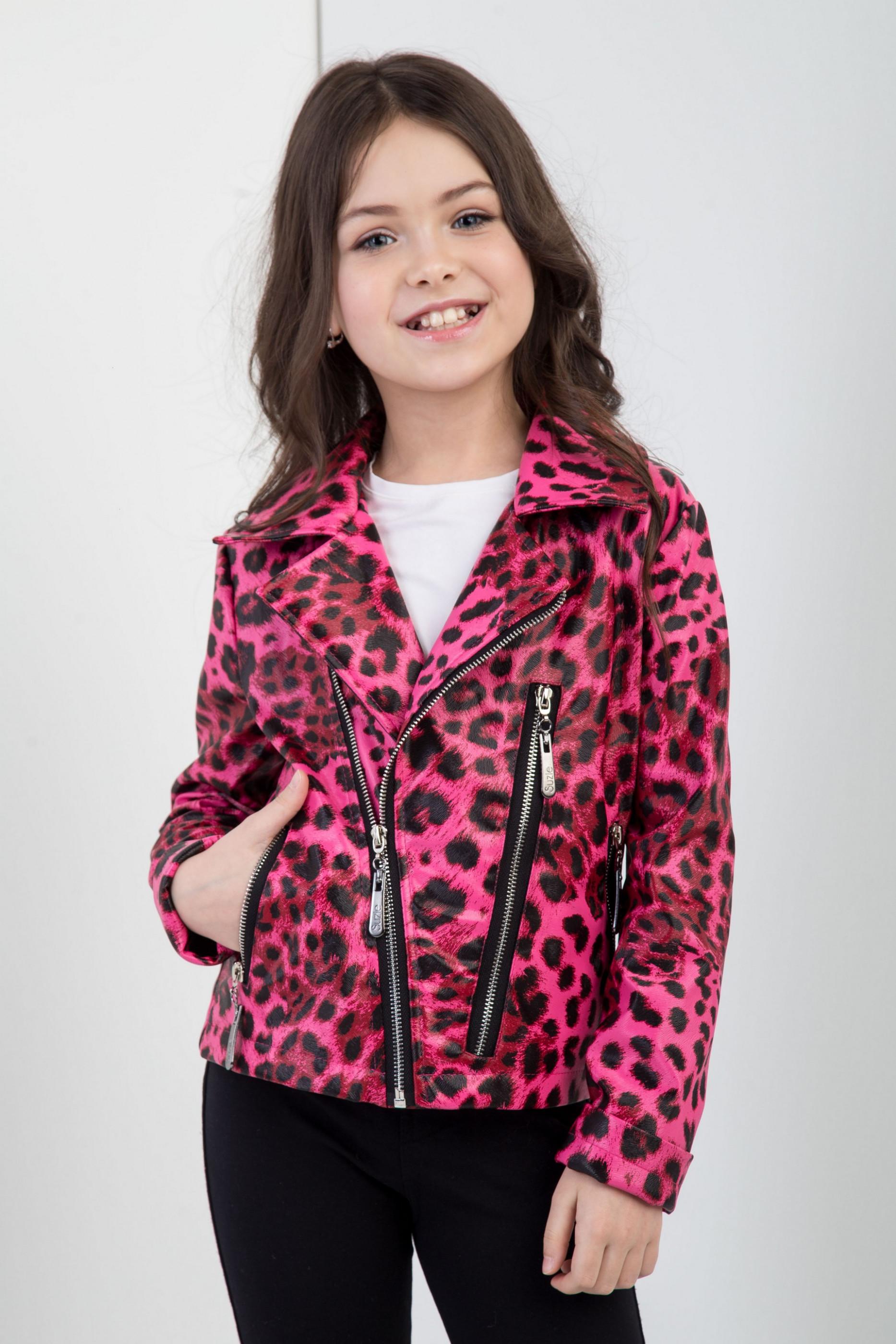 Куртка Ділана, фото №2
