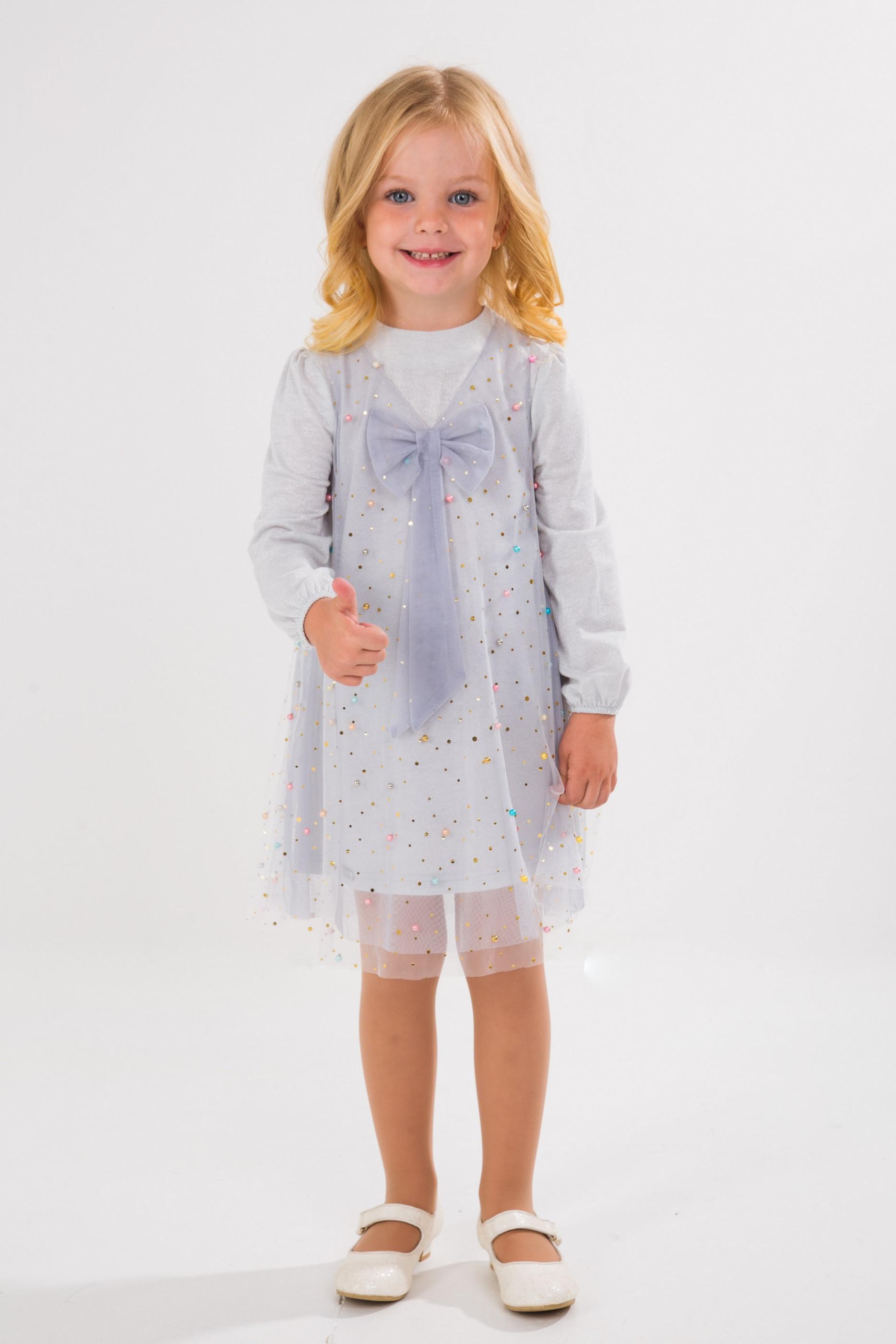 Плаття Буссі, фото №3