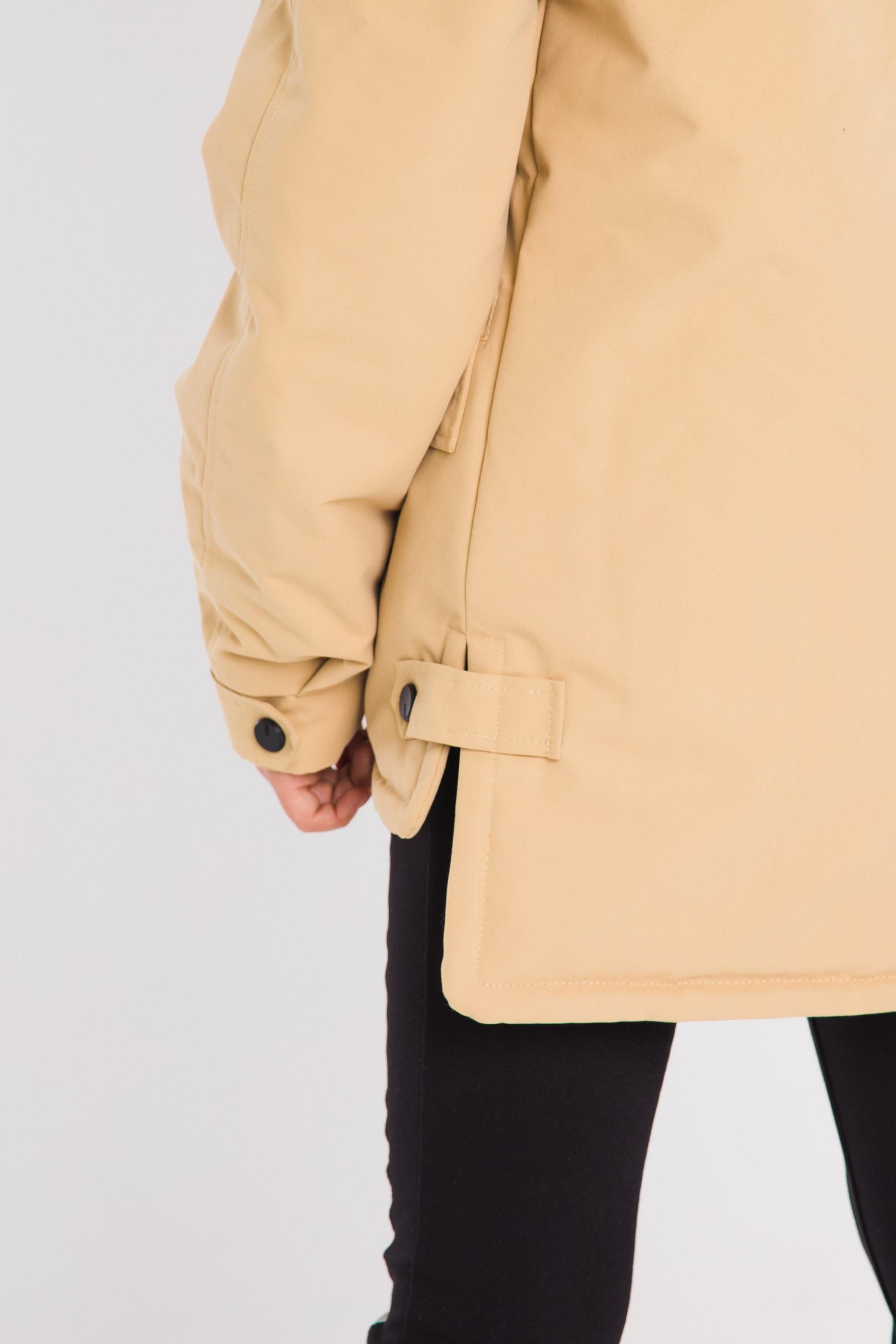 Куртка Мелорі, фото №6