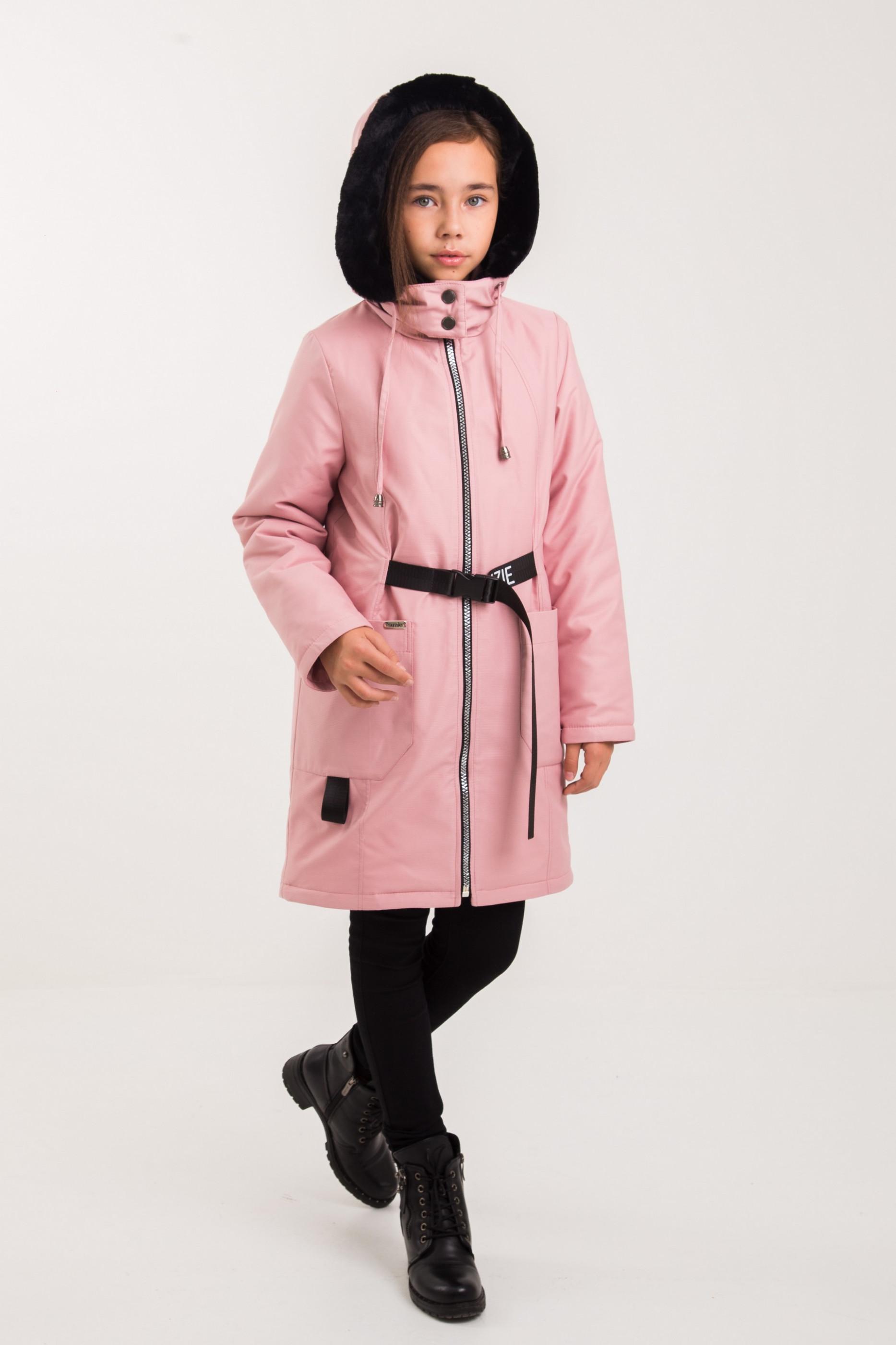 Пальто Енні, фото №6