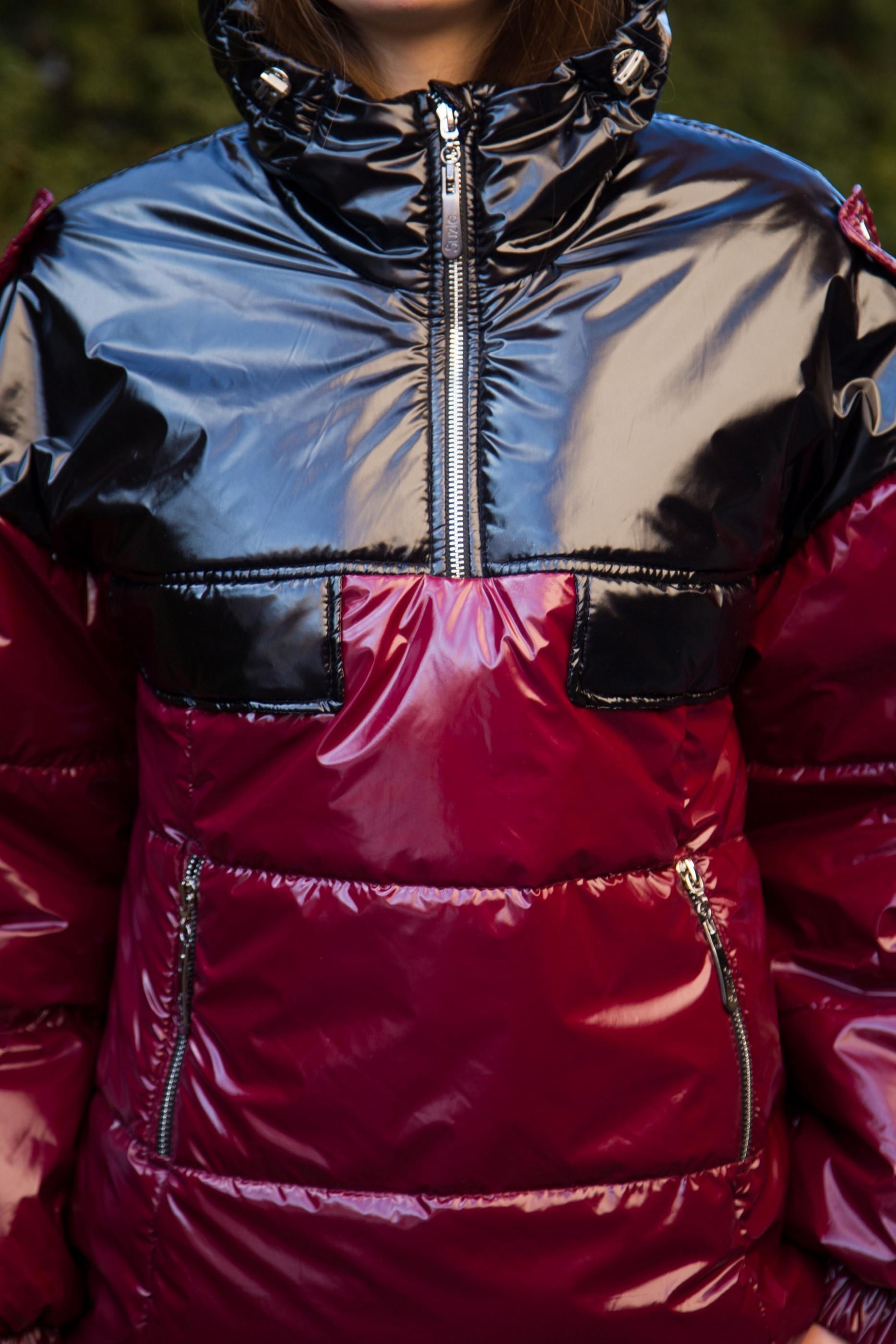 Куртка Леона, фото №5