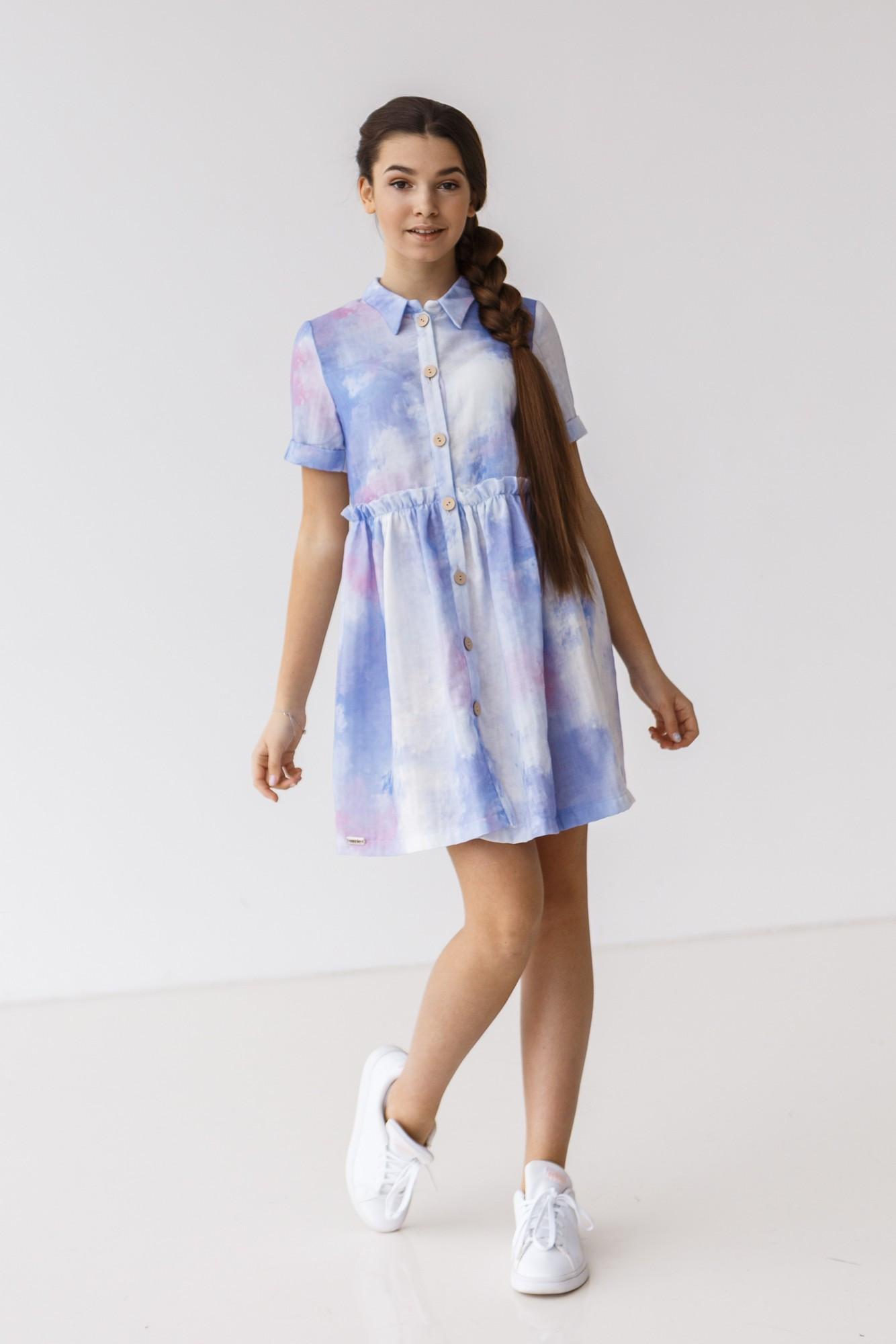 Плаття Одетта, фото №2