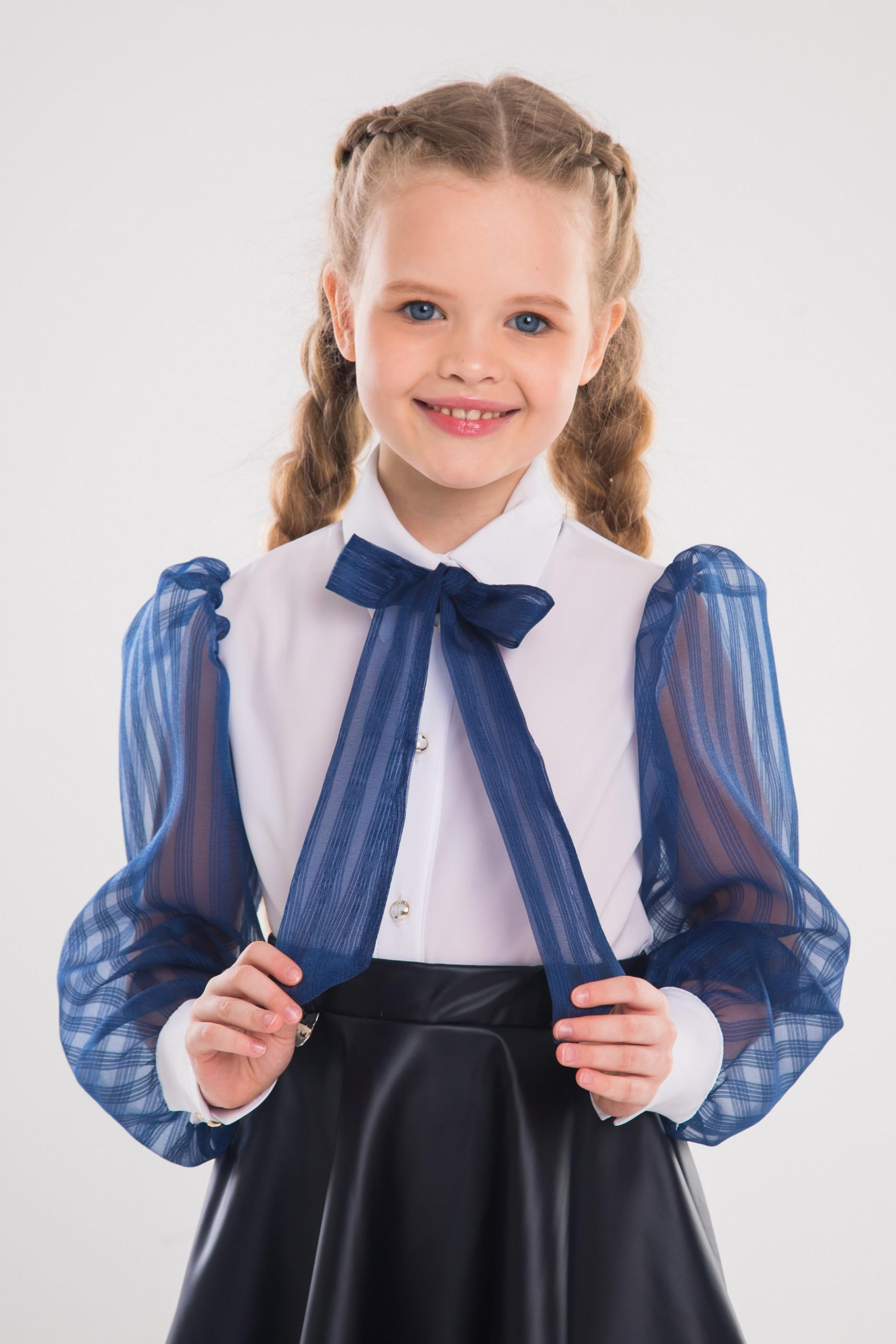 Блуза Дия, фото №1