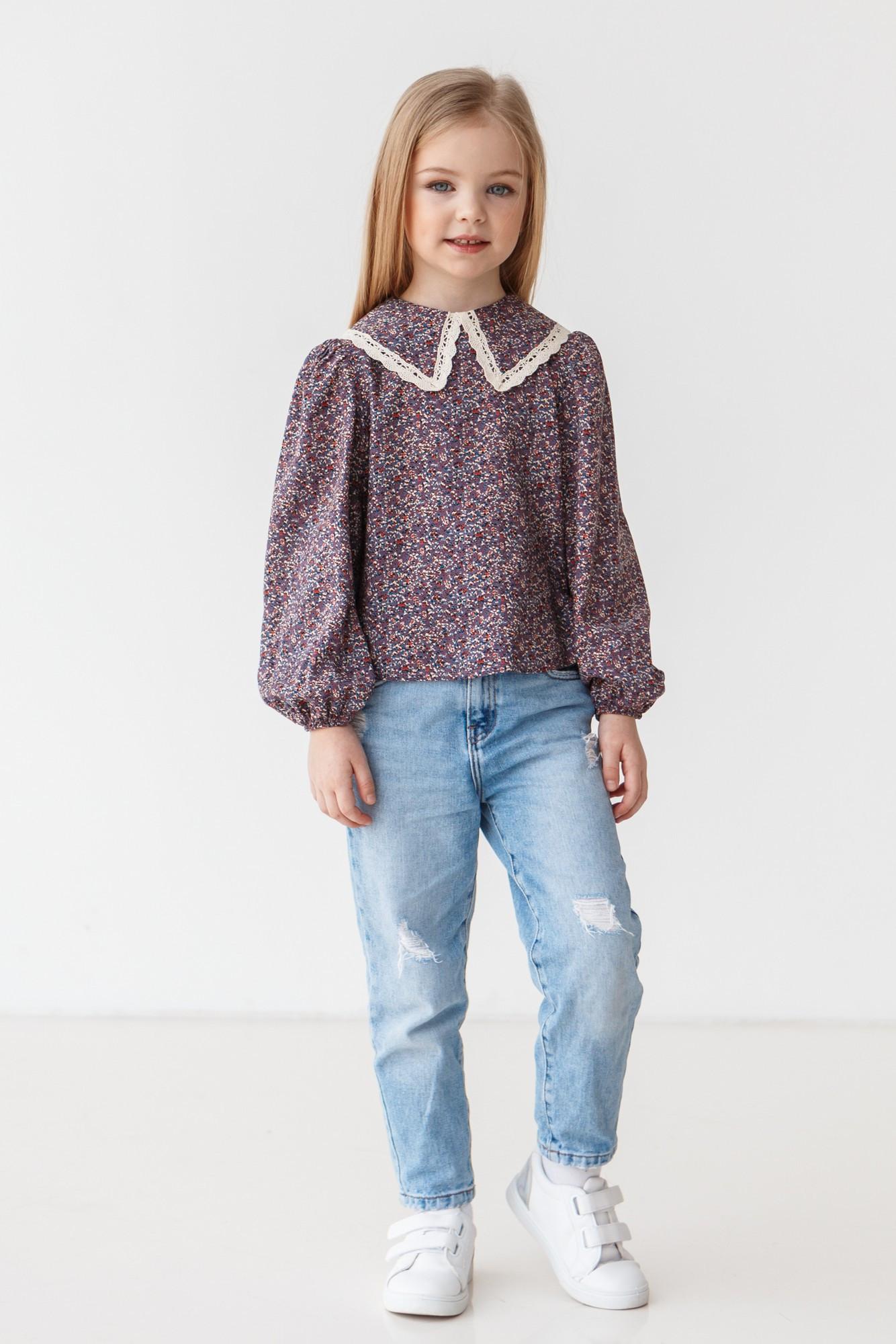 Блуза Лоренсія, фото №1
