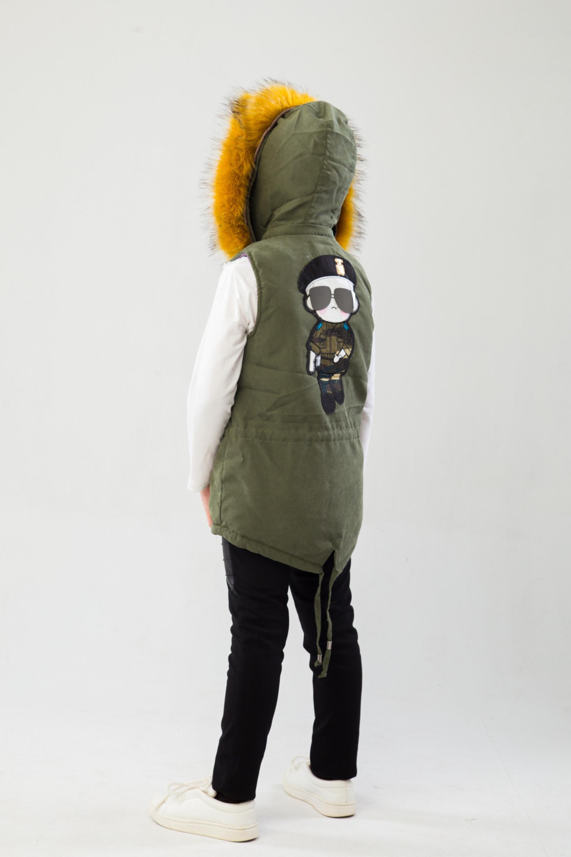 Жилетка Сміла, фото №4