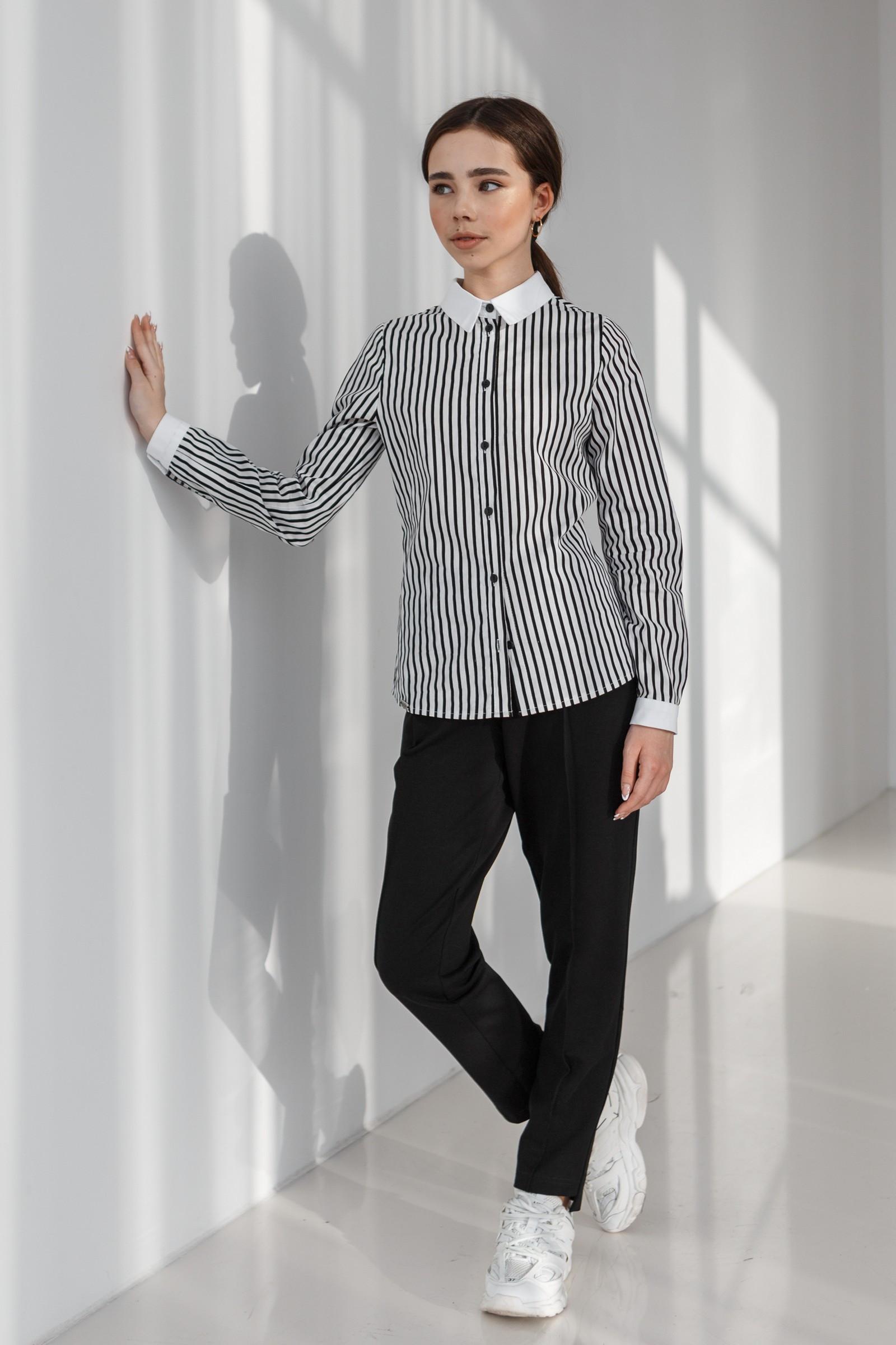 Блуза Дар'я.2, фото №1