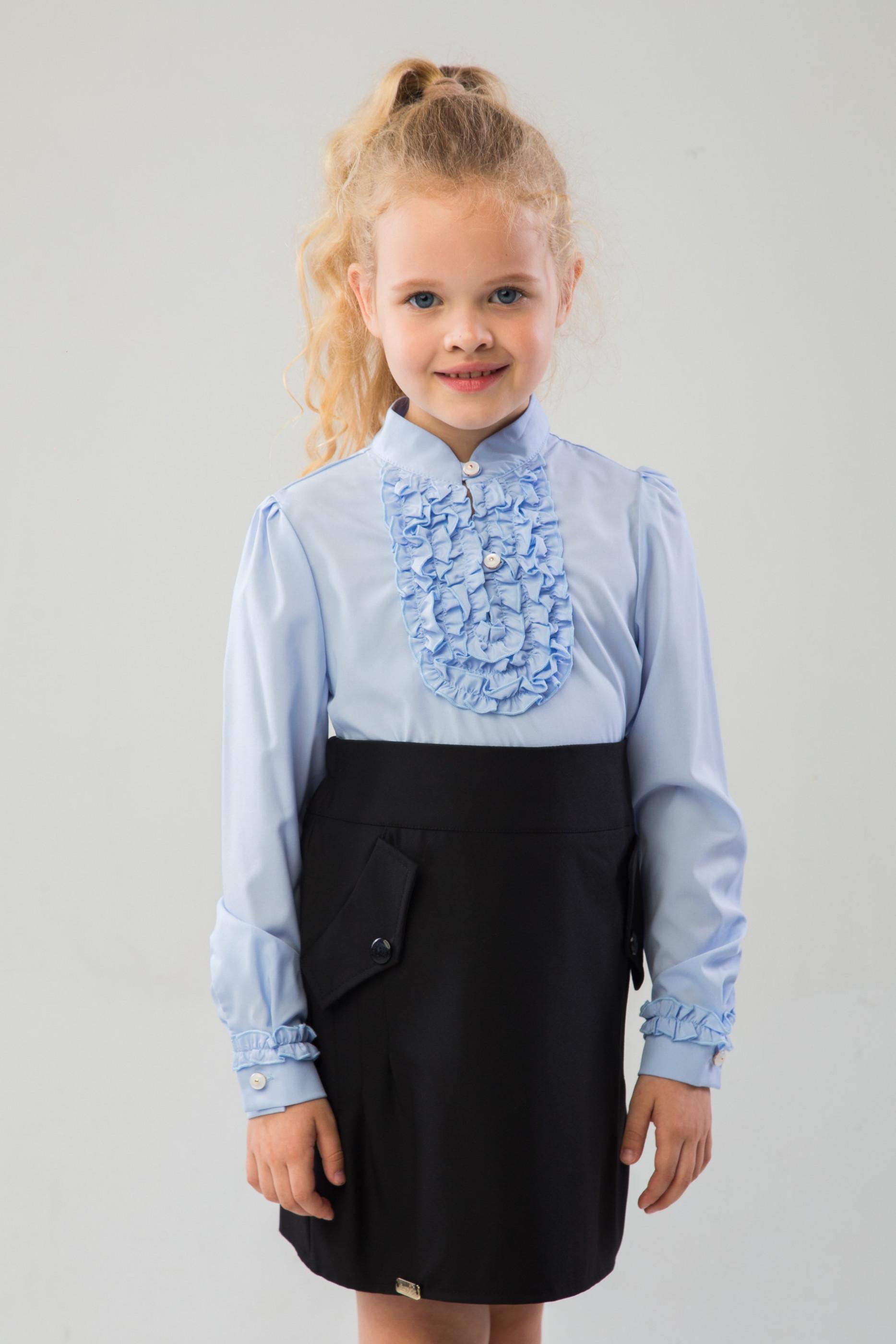 Блуза Аннета, фото №1