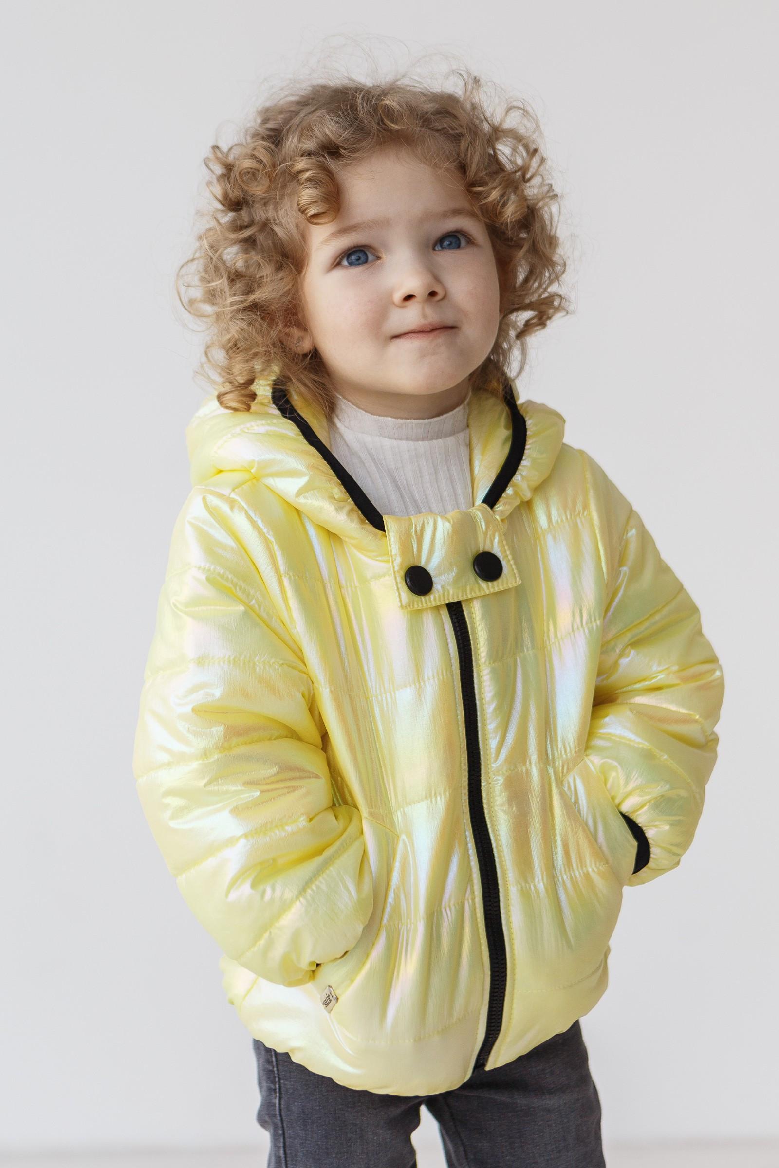 Куртка Джейррі, фото №4