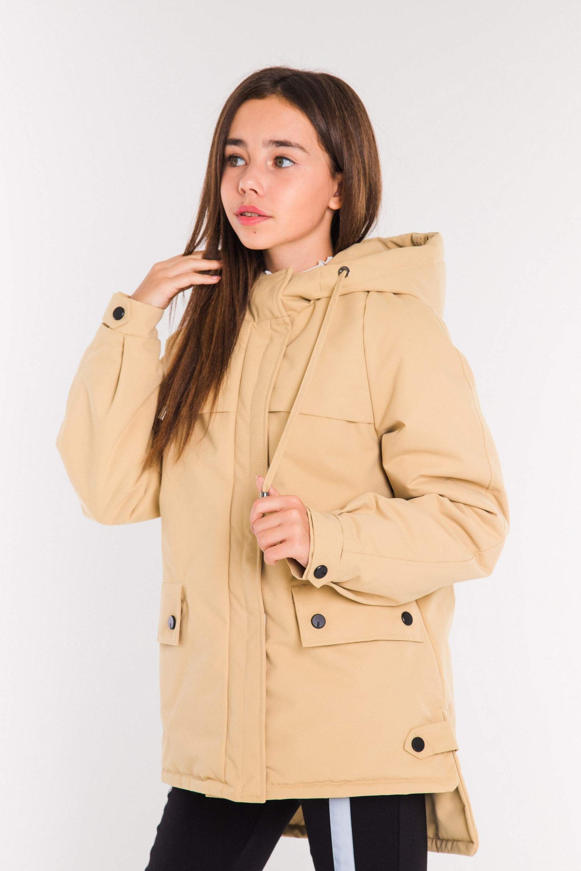 Куртка Мелорі, фото №9