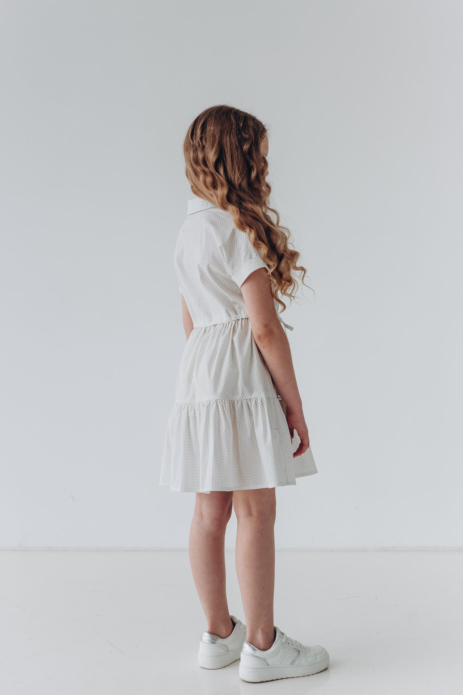 Плаття Ніколеса, фото №4