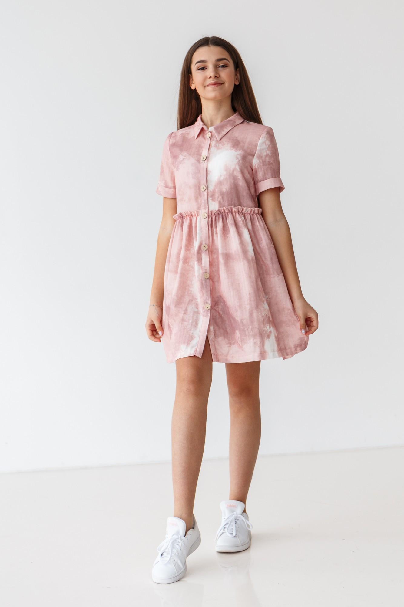 Плаття Одетта, фото №1