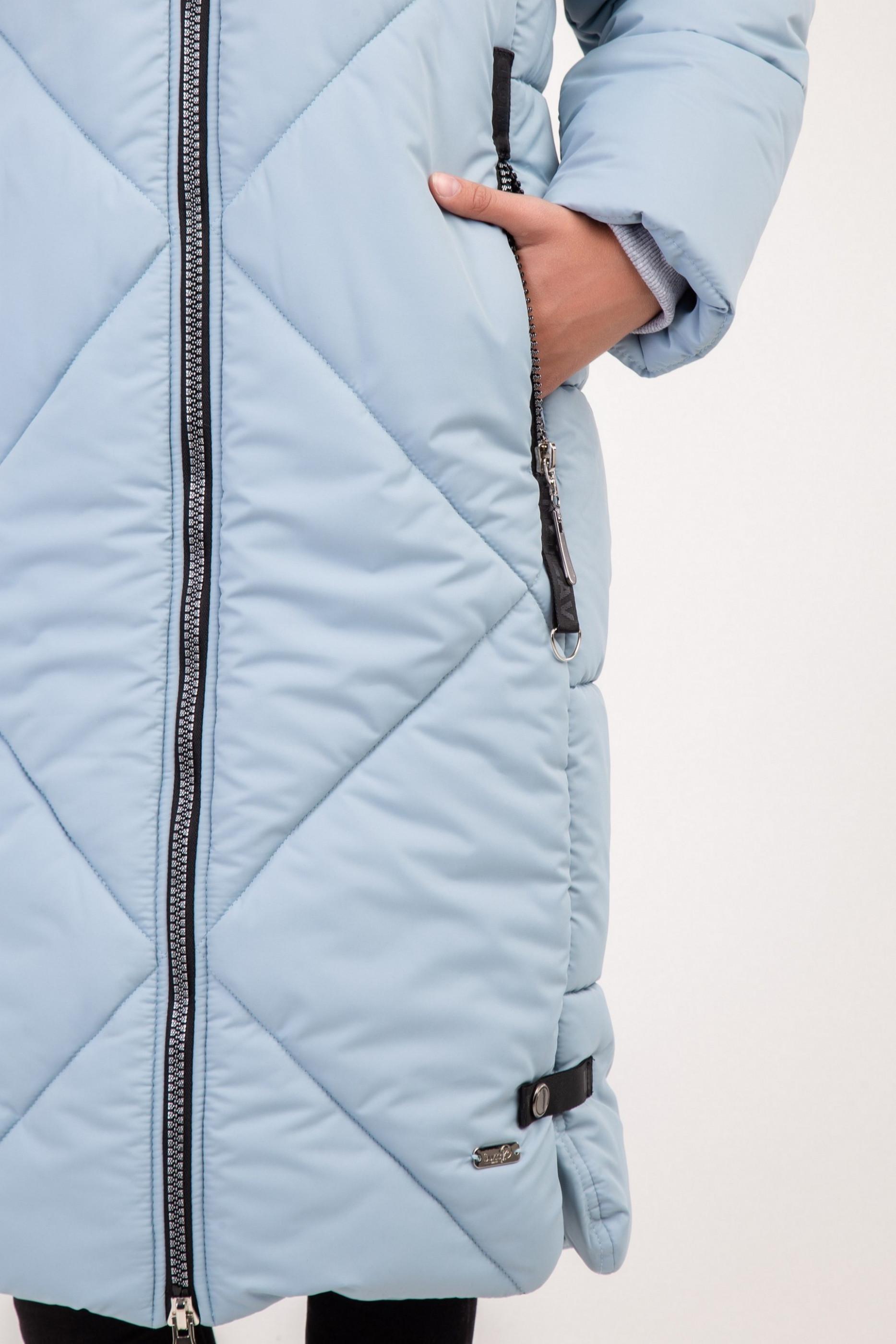 Пальто Аврора, фото №2