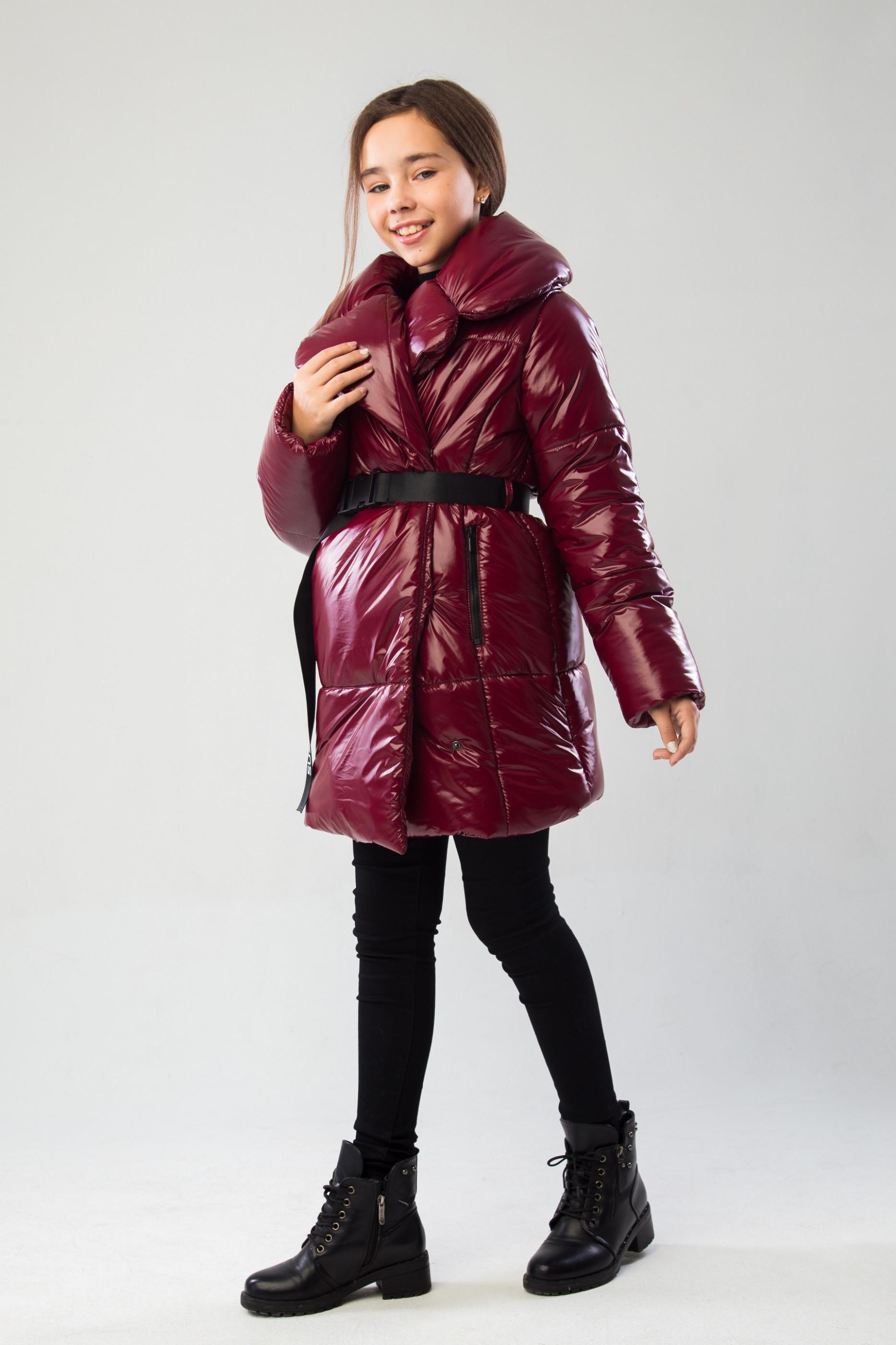 Пальто Меган, фото №5