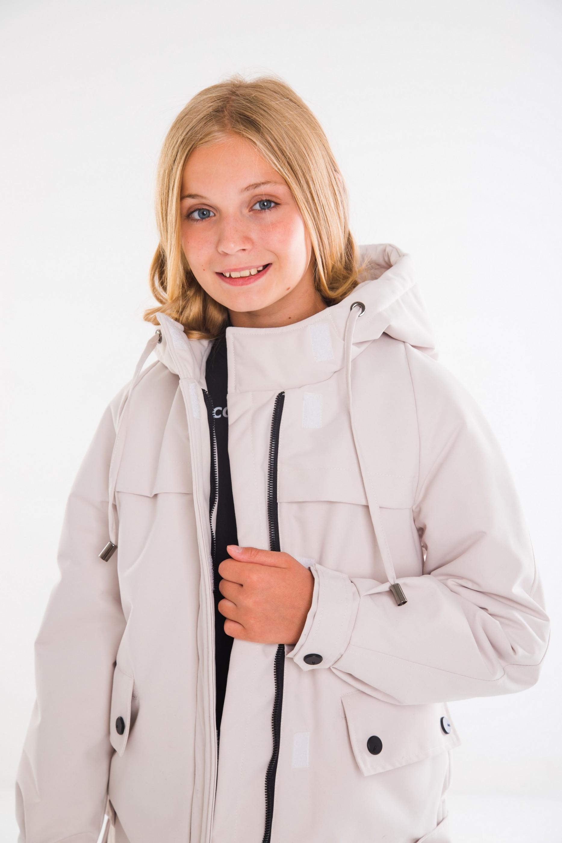 Куртка Мелорі, фото №2