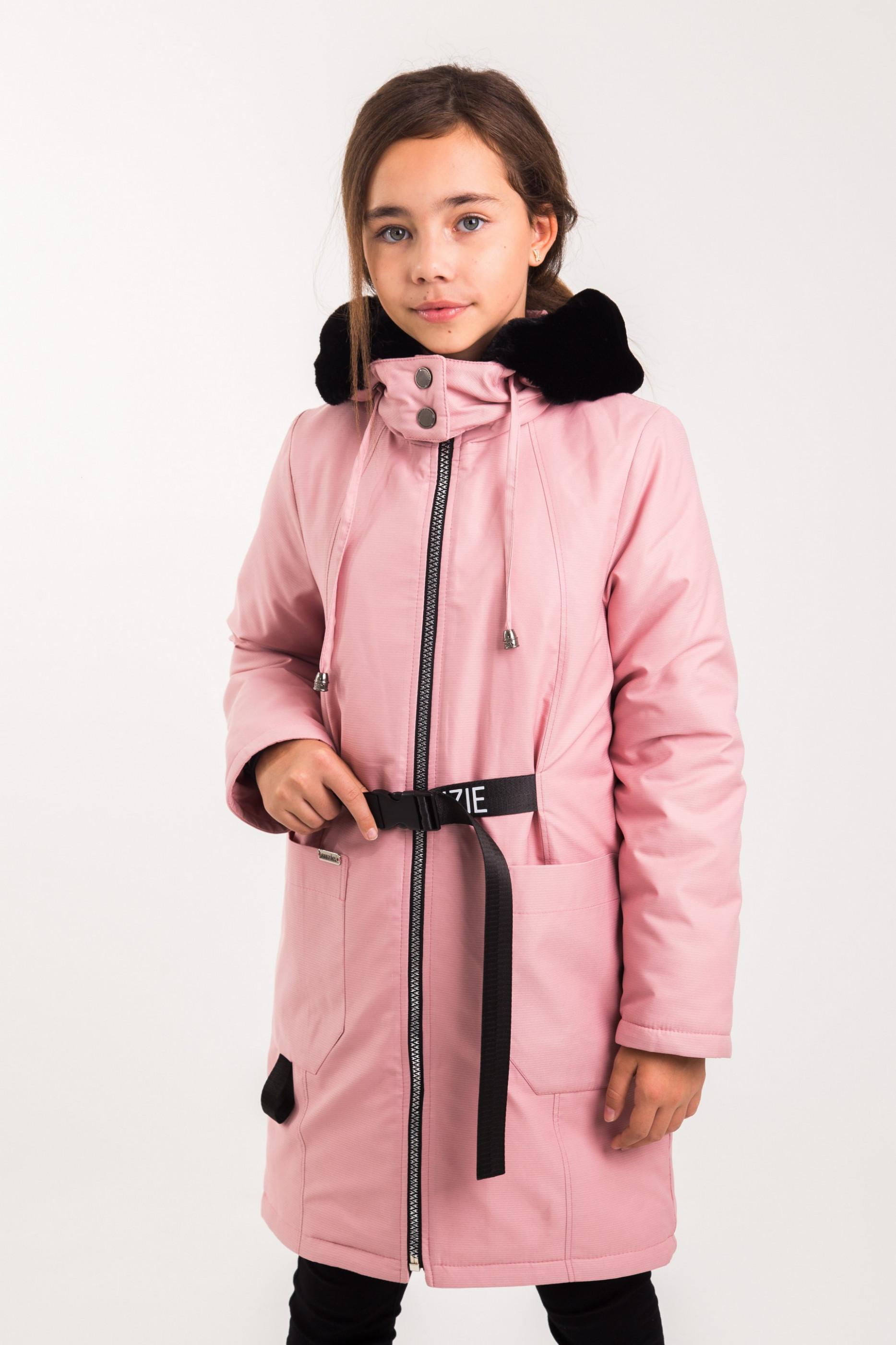 Пальто Енні, фото №3