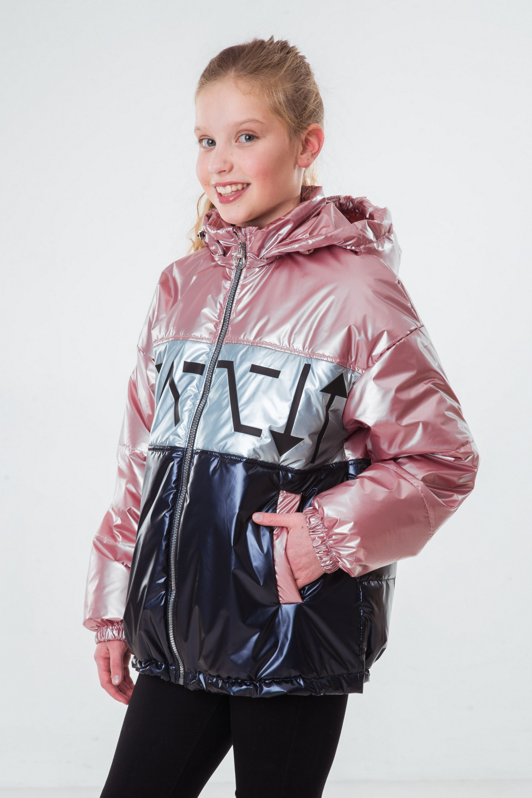 Куртка Амбра, фото №4