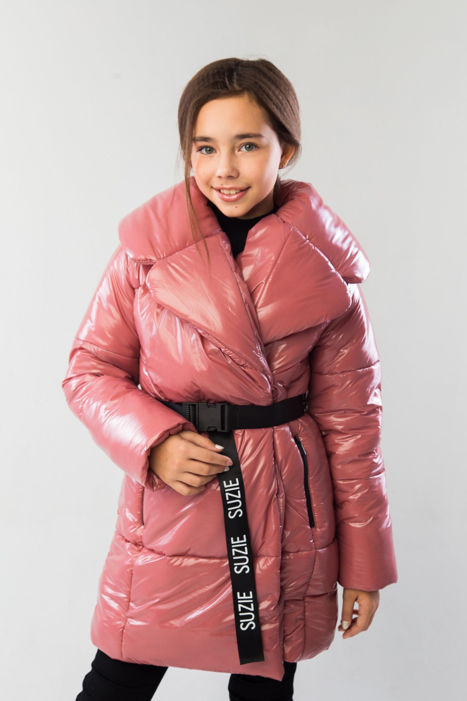 Пальто Меган, фото №2