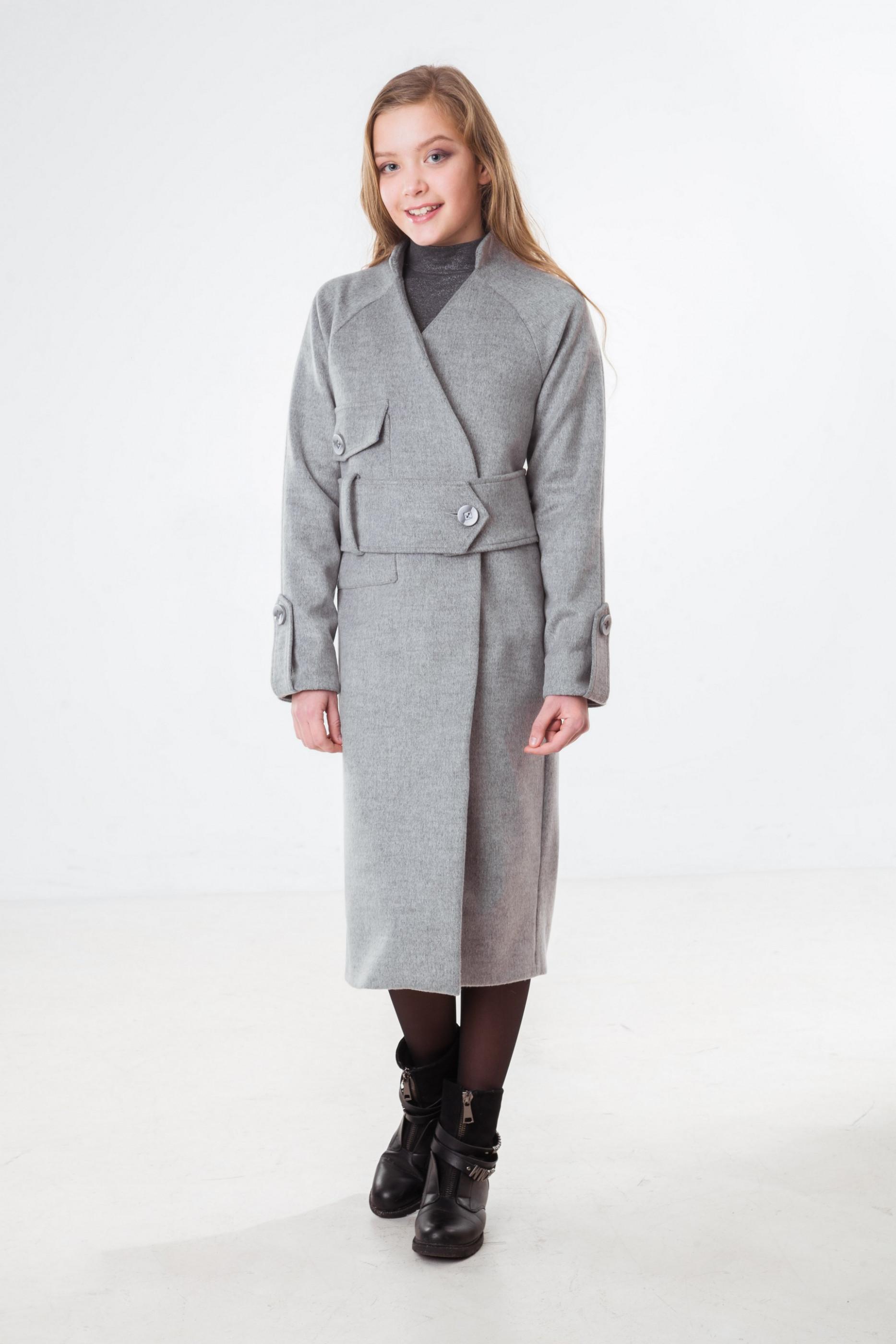 Пальто Ноелія, фото №4