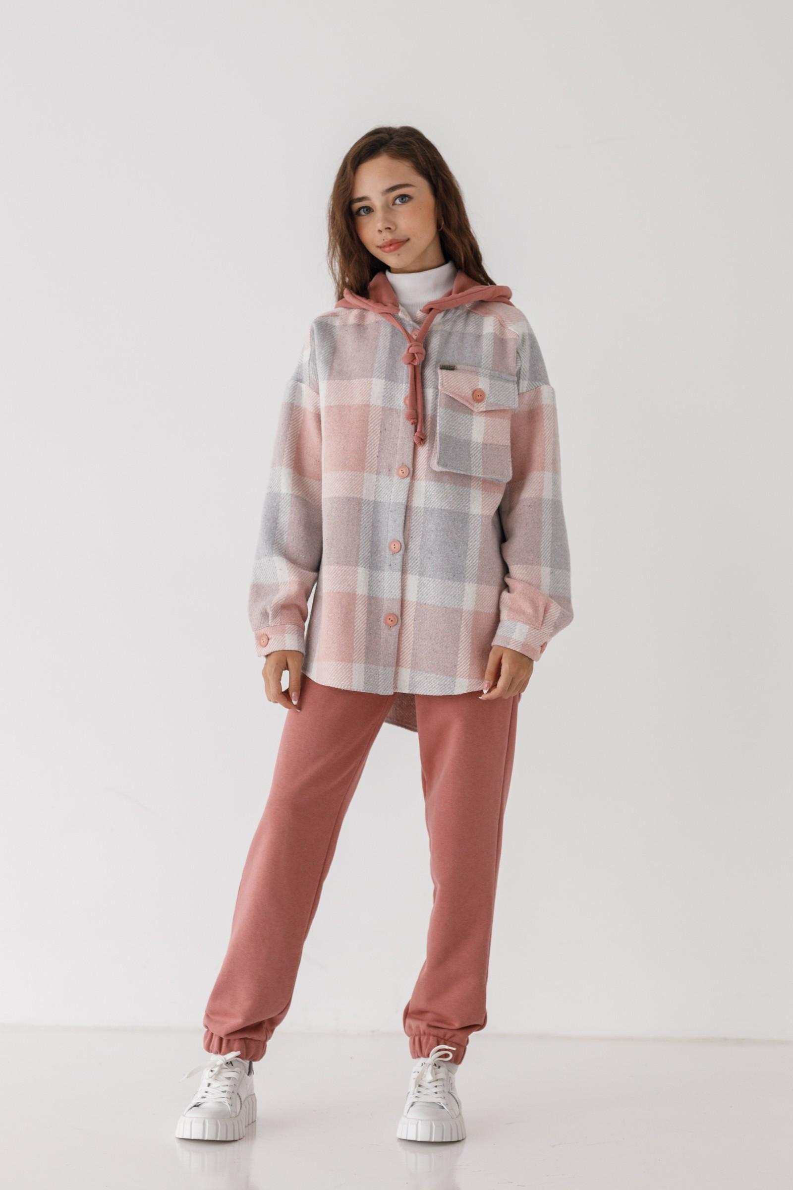 Сорочка Марджи, фото №1