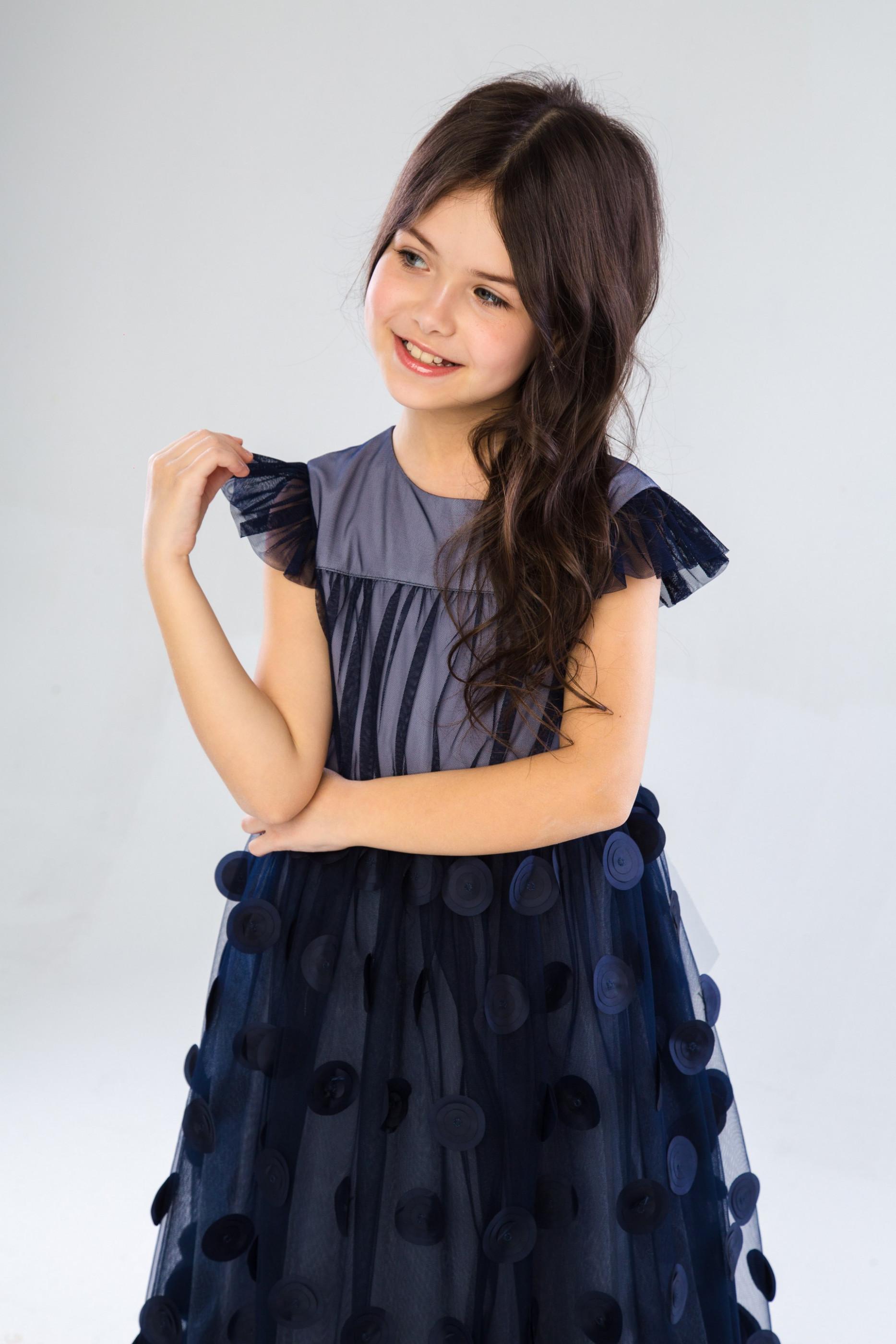 Плаття Розалі, фото №4