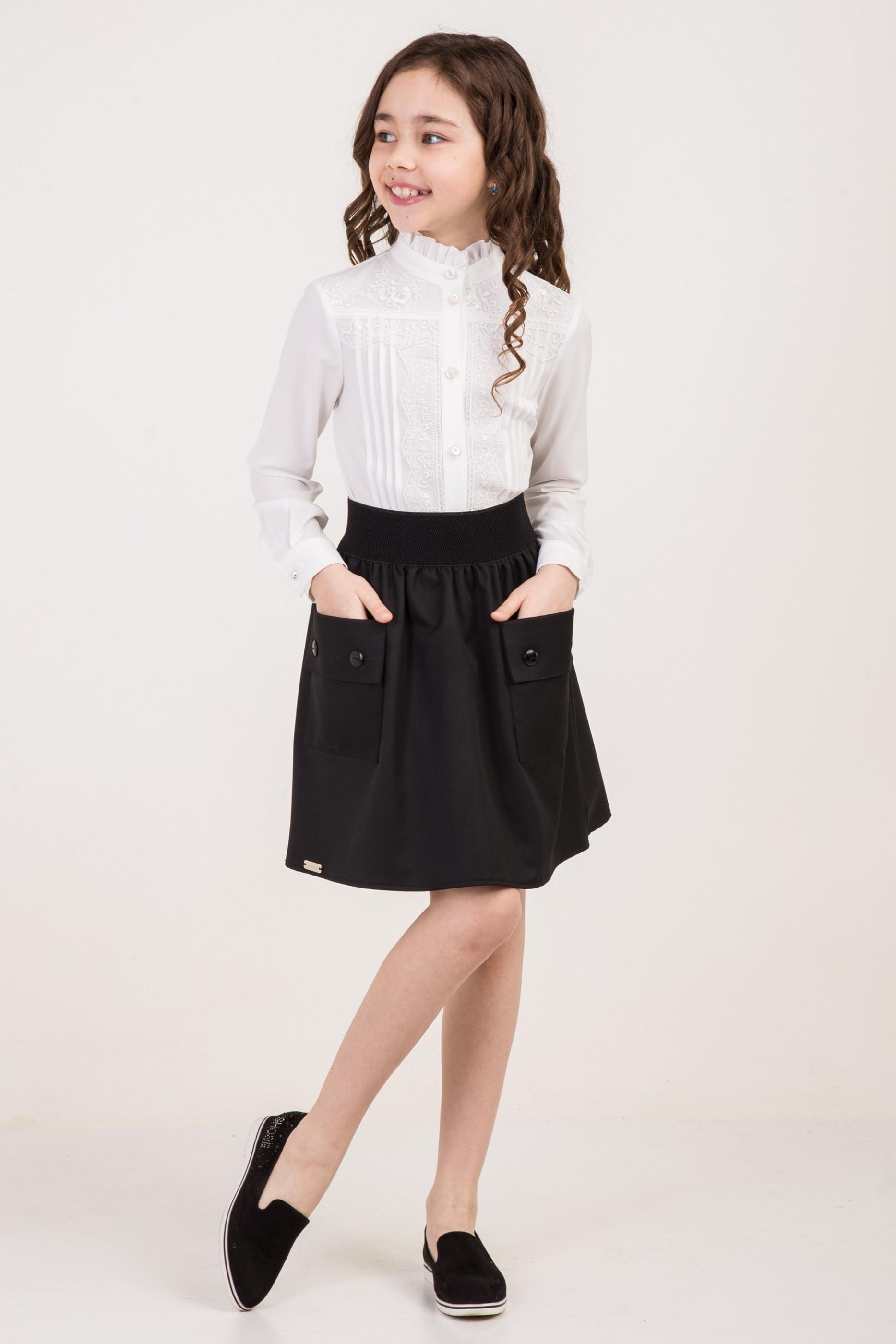 Блуза Фабіана, фото №1