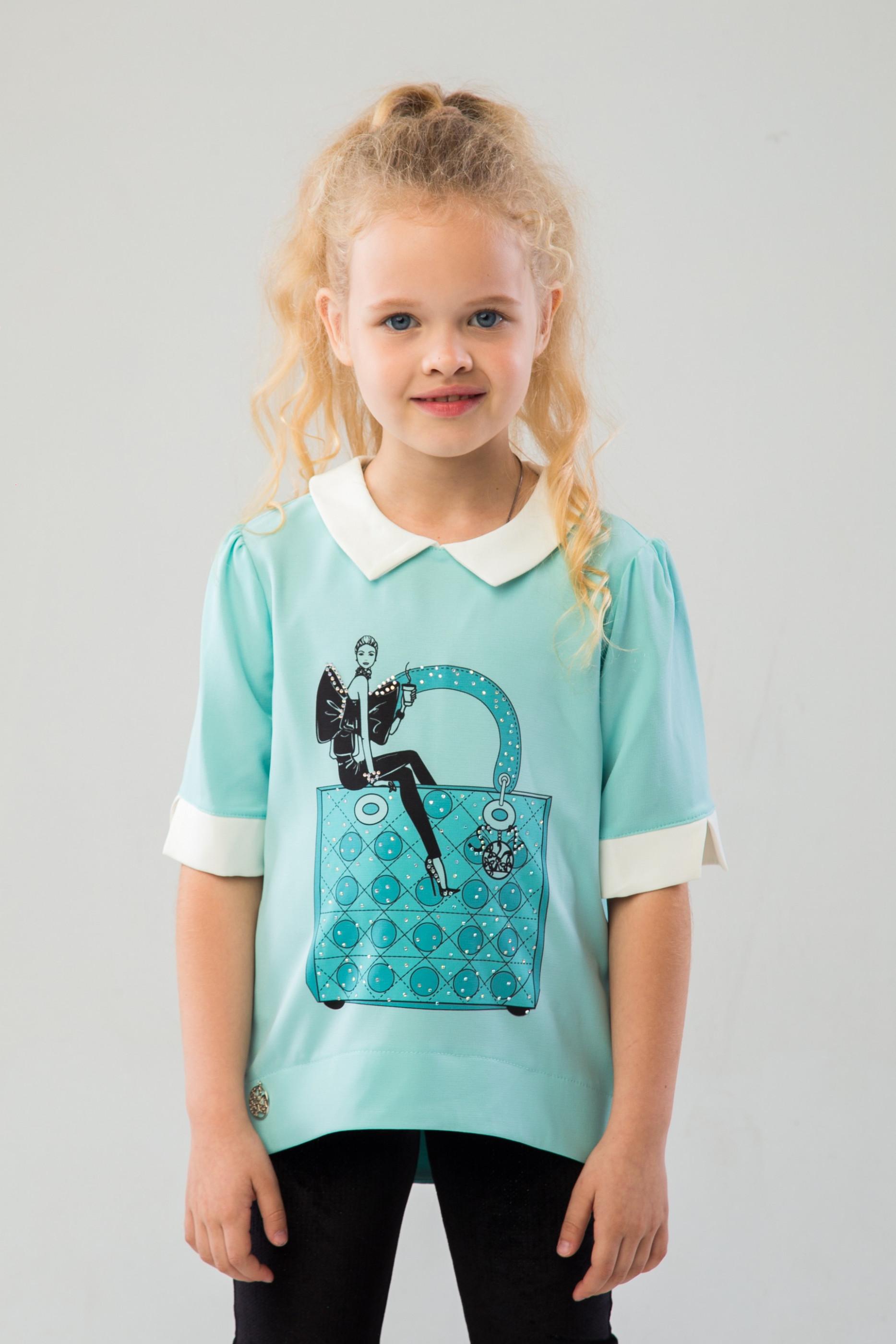 Блуза Дора, фото №1