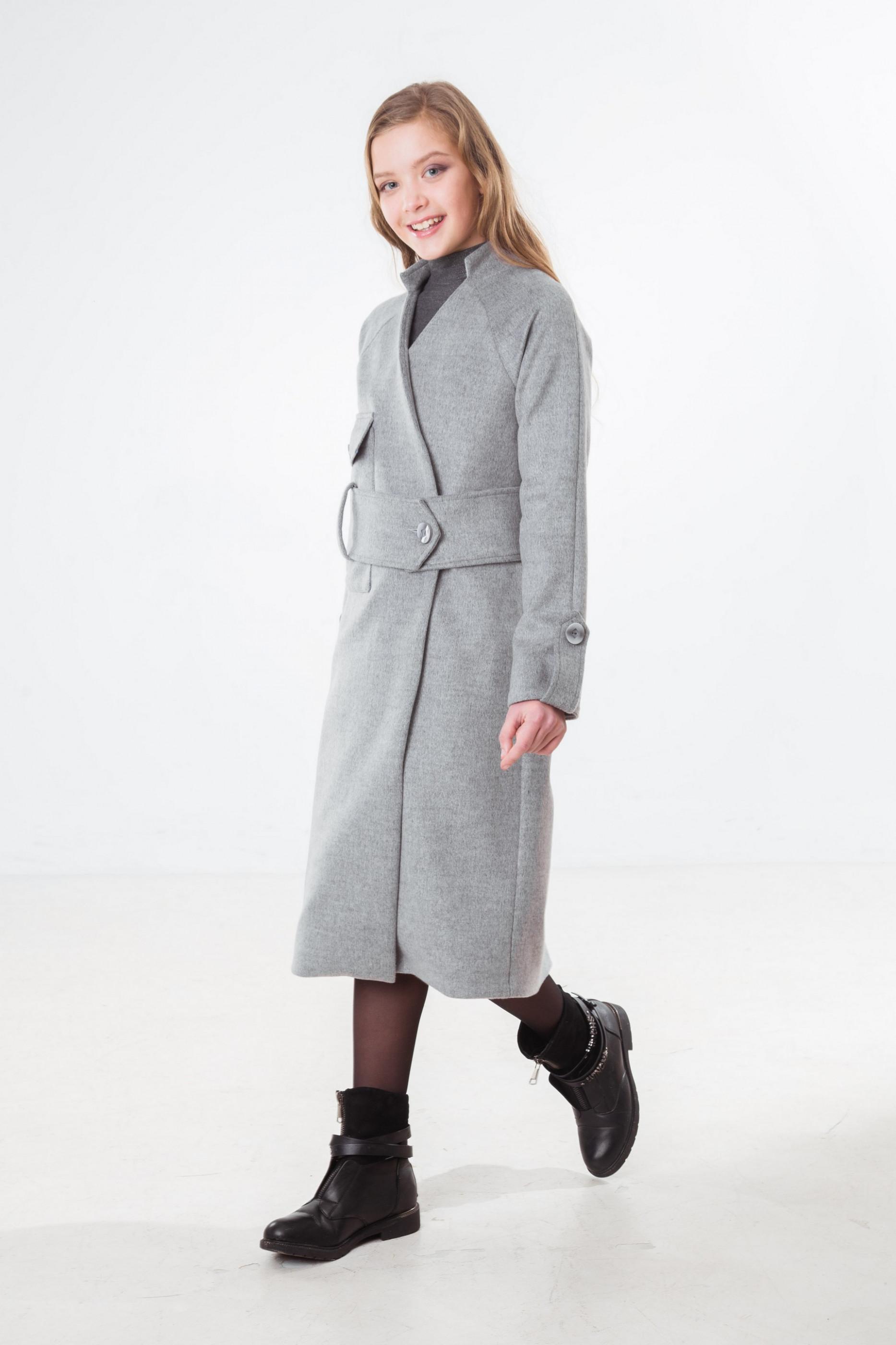 Пальто Ноелія, фото №2