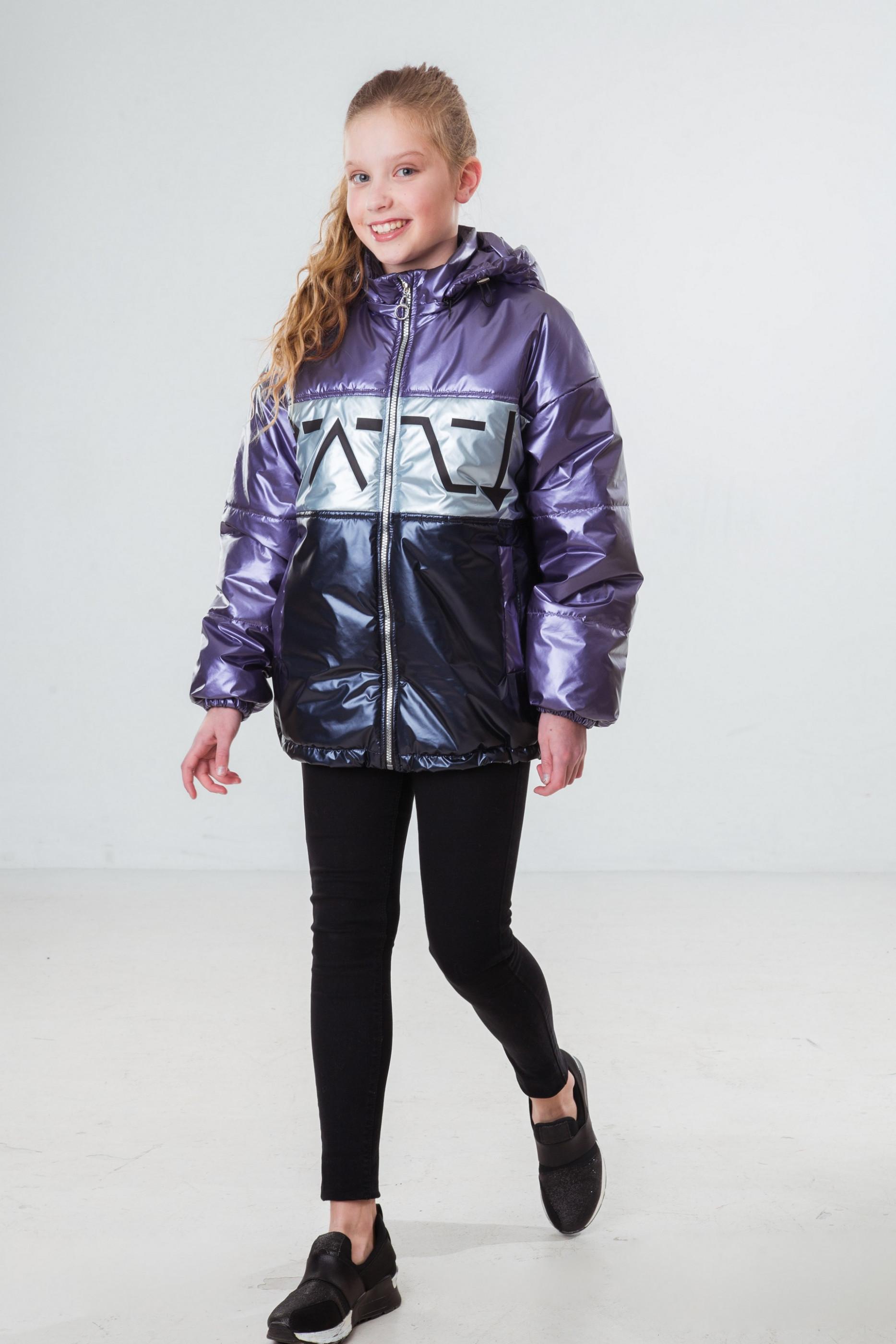 Куртка Амбра, фото №1