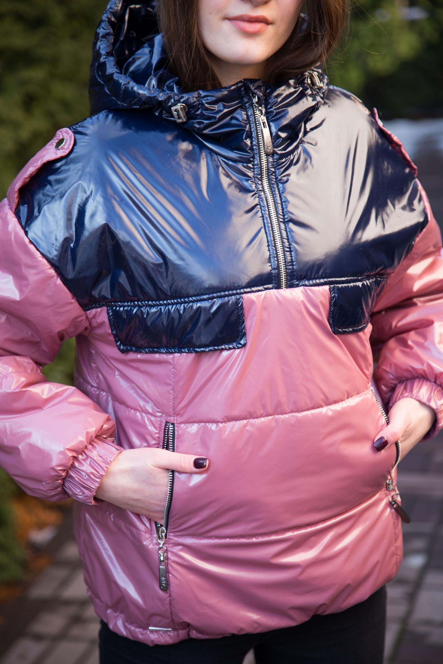 Куртка Леона, фото №2