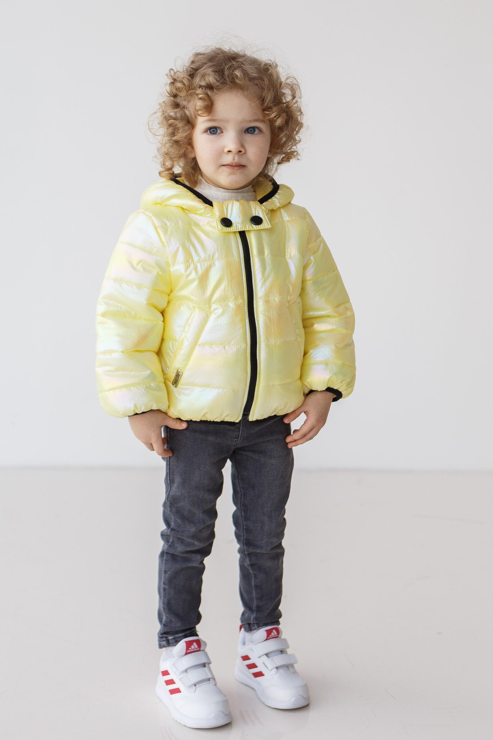 Куртка Джейррі, фото №3